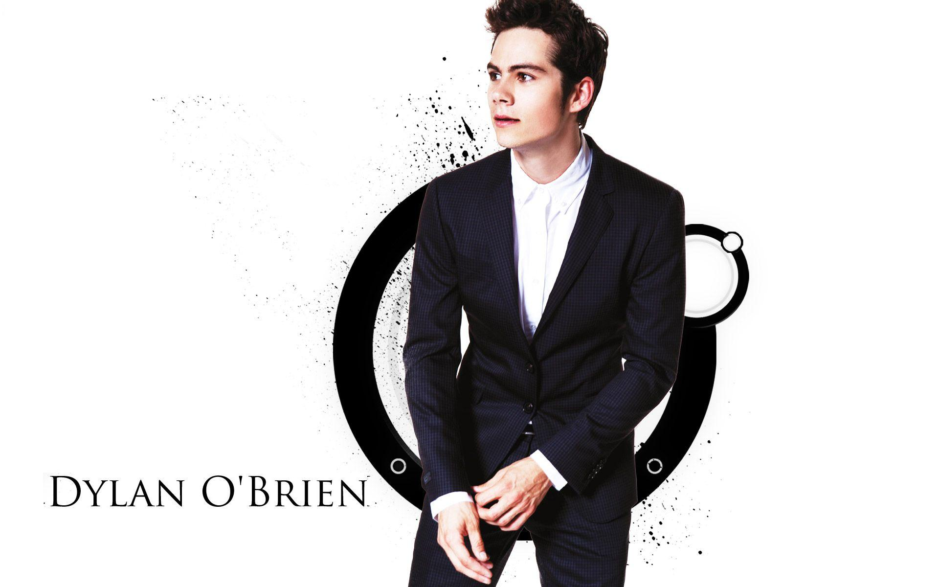 20 Dylan Obrien Wallpapers HD Free Download