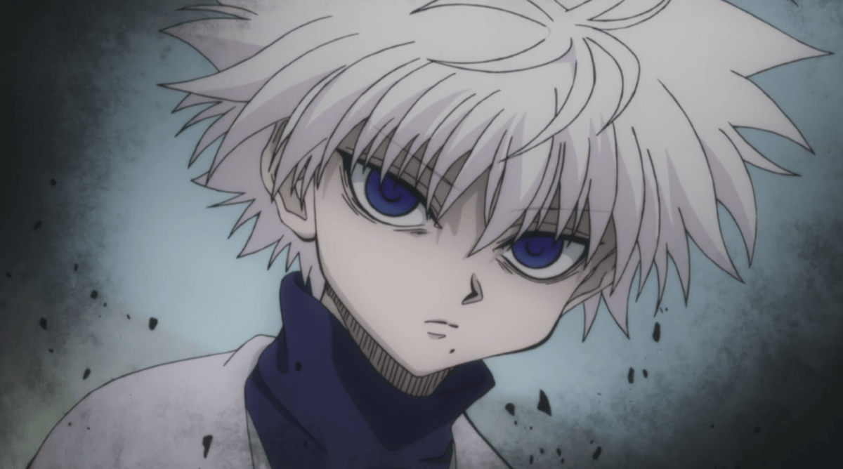 Killua Zoldyck Wallpapers - Wallpaper Cave