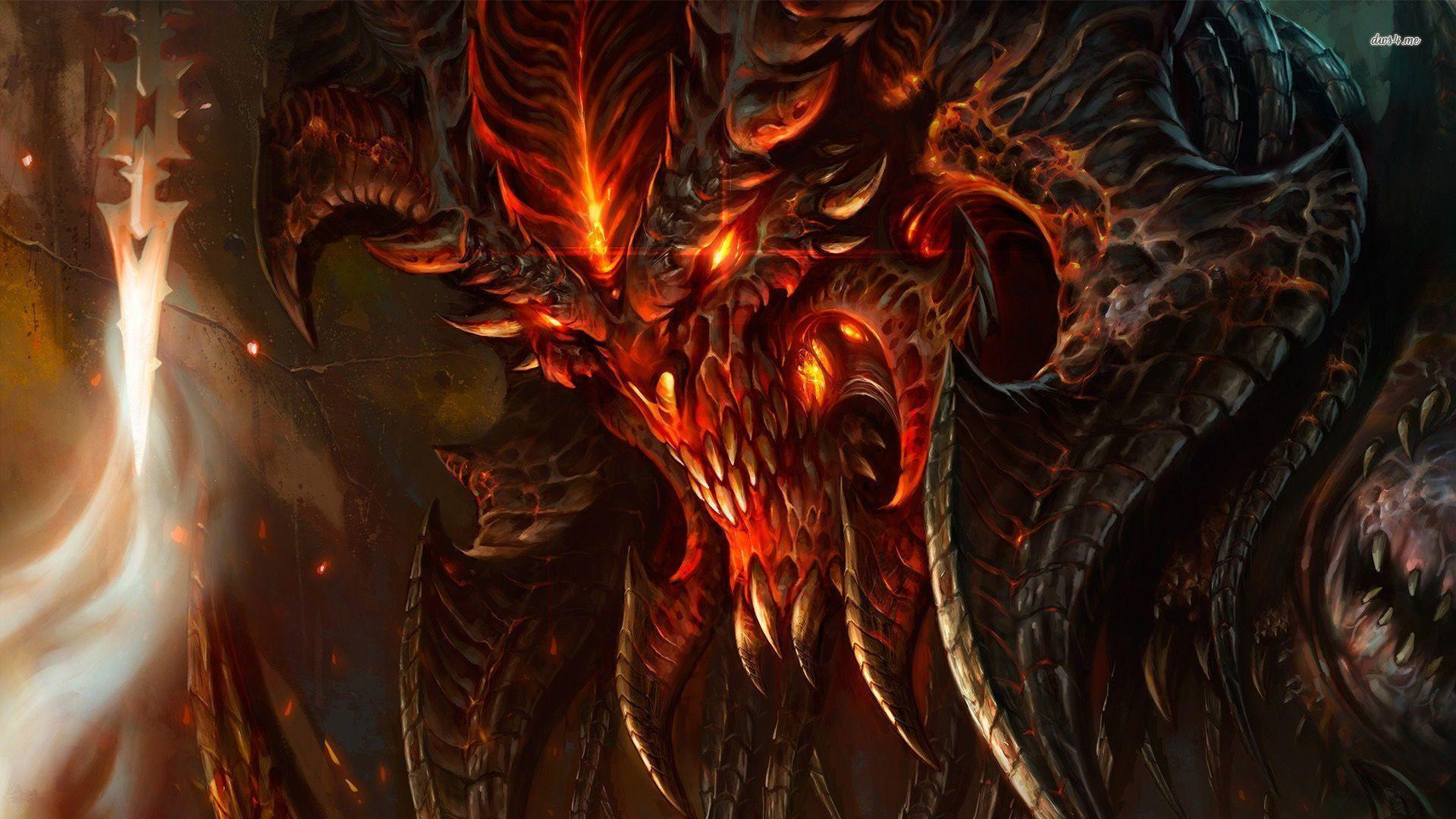 46 Diablo 3 Gallery of Wallpapers