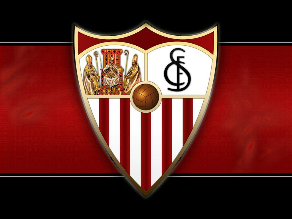 Sevilla FC Zoom Background 2