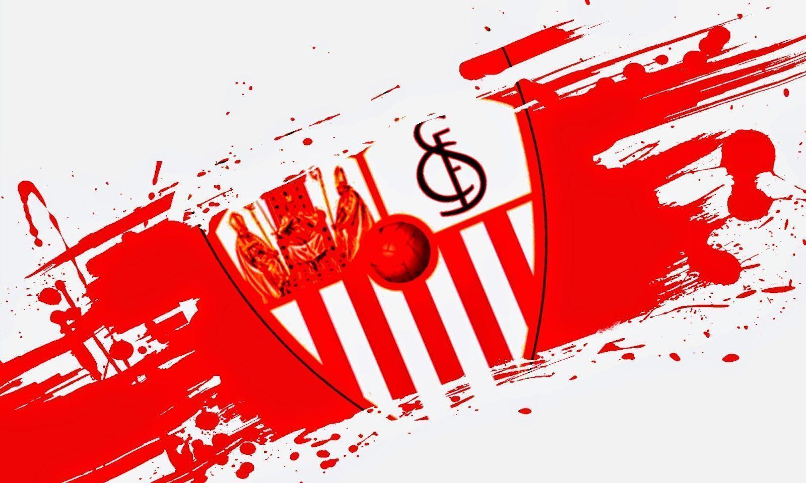 Sevilla FC Zoom Background 3