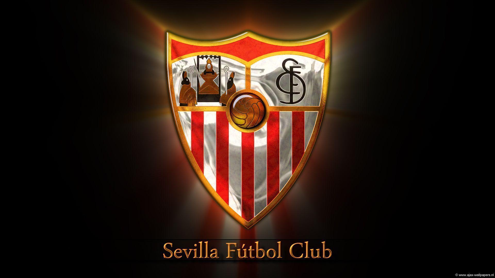 Sevilla FC Zoom Background 4