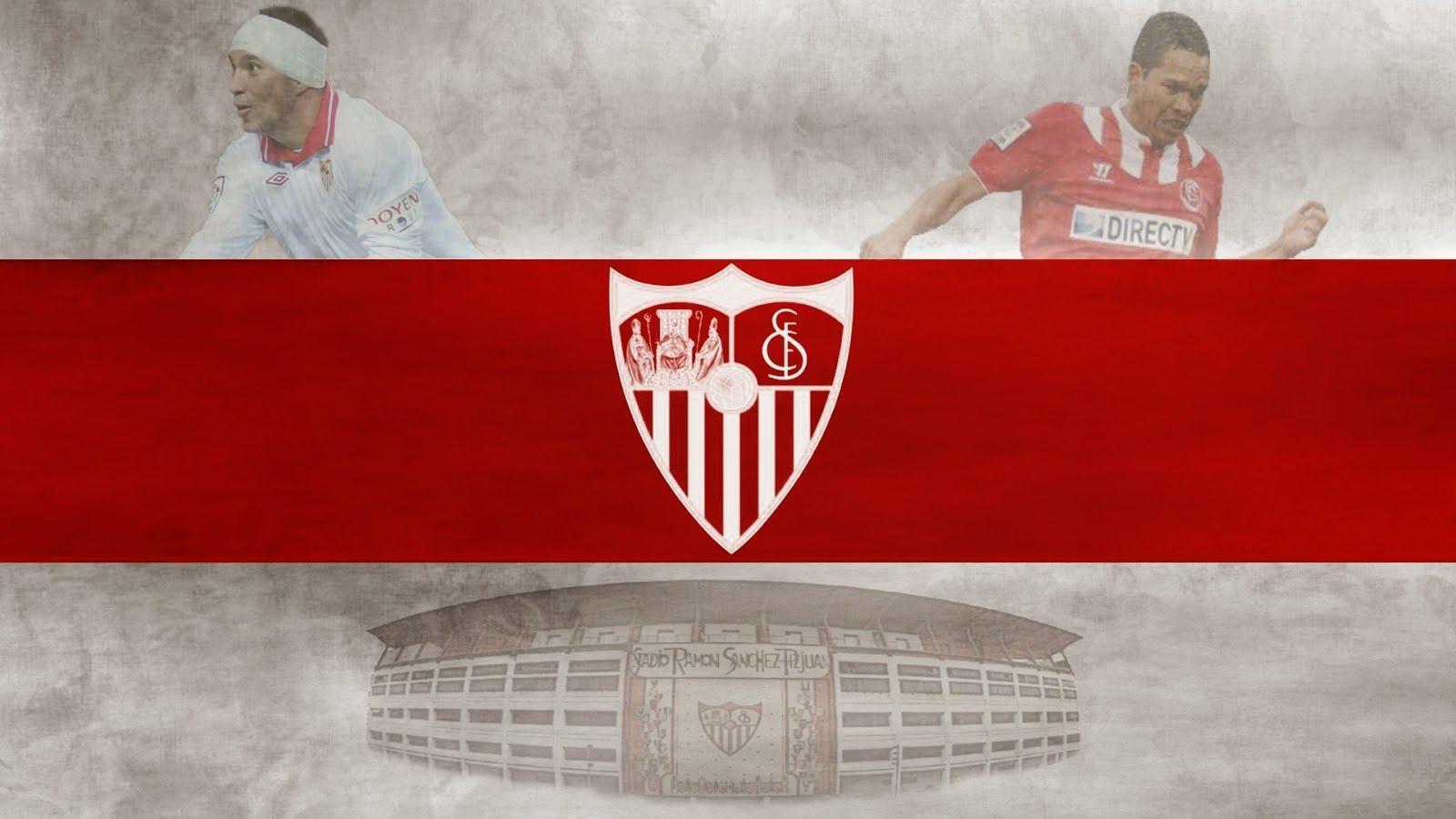 Sevilla FC Zoom Background 5