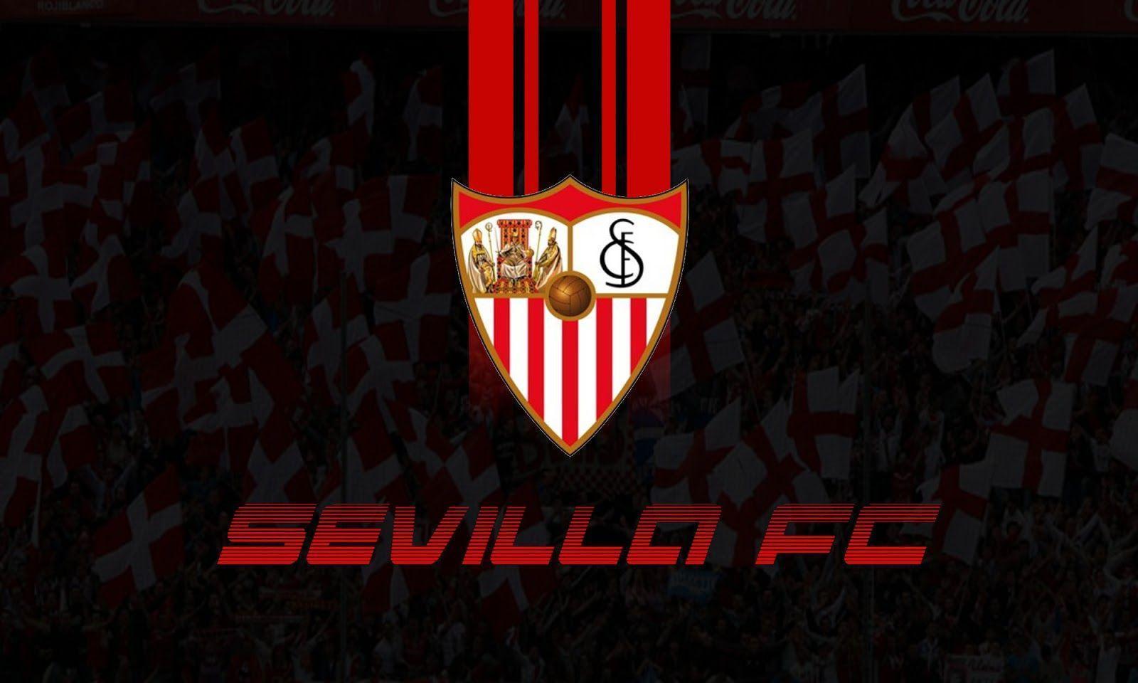 Sevilla FC Zoom Background 6