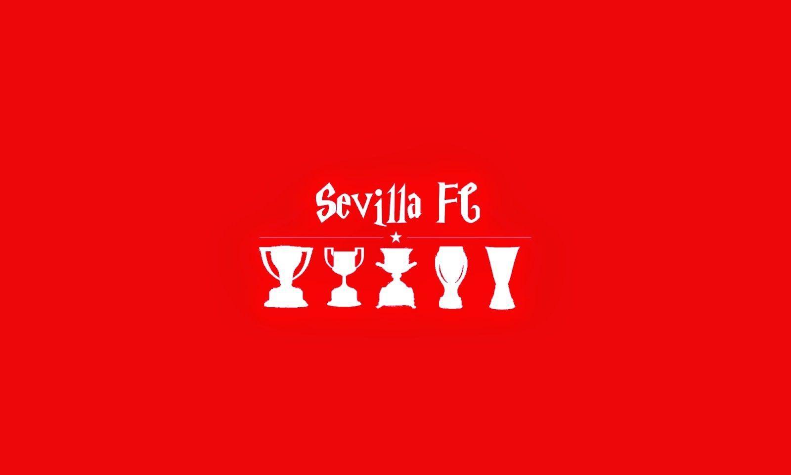 Sevilla FC Background 7