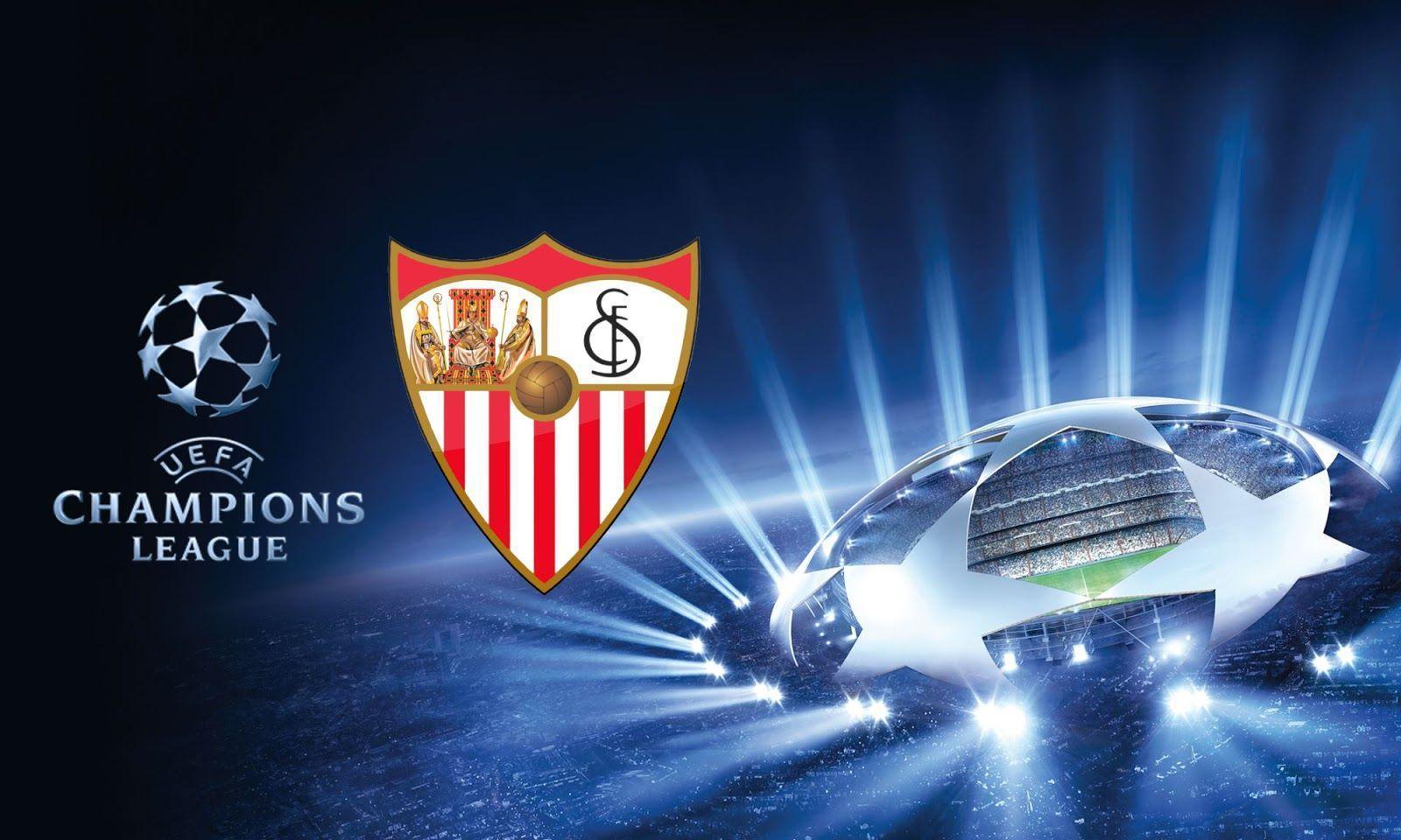 Sevilla FC Background 8