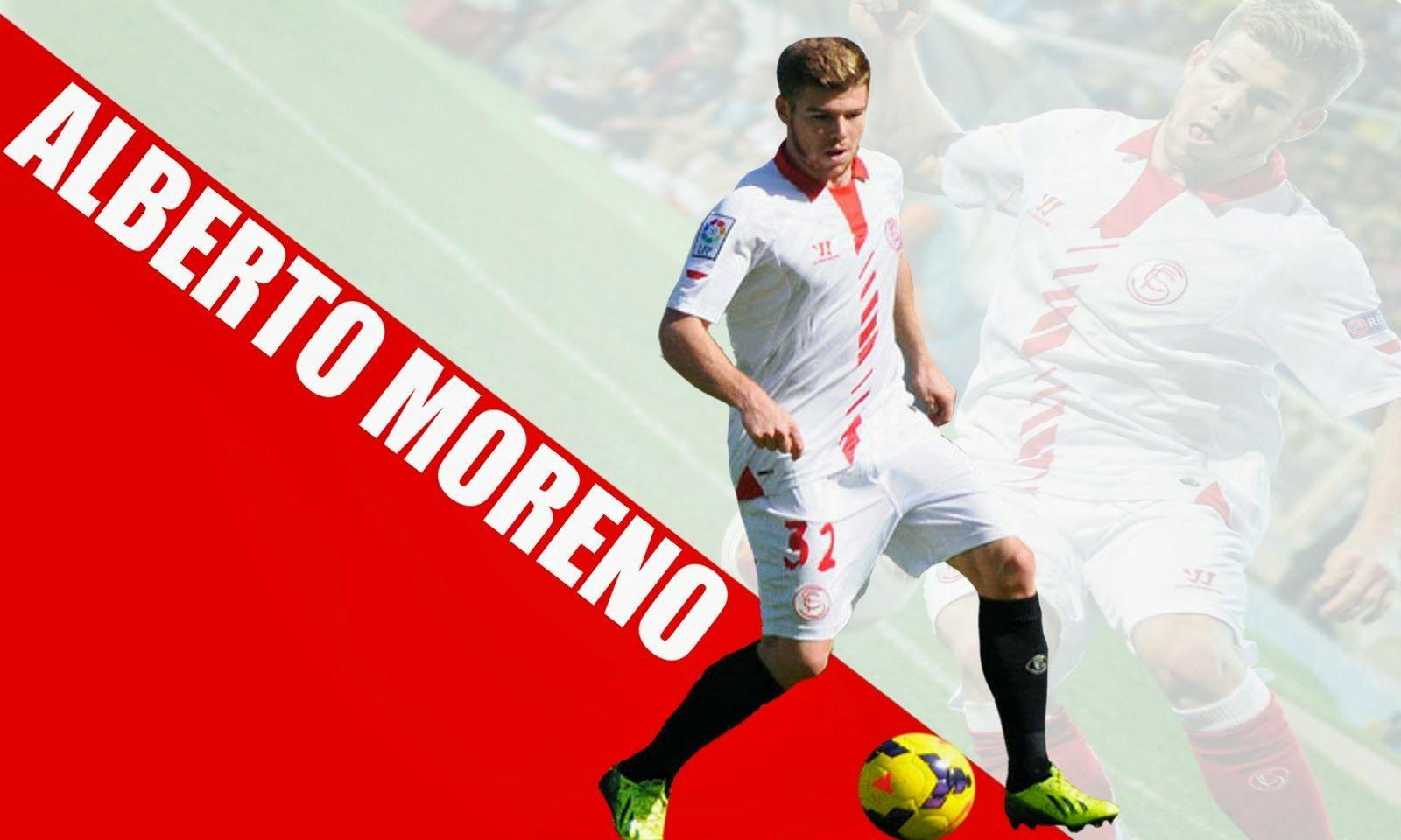 Sevilla FC Background 9
