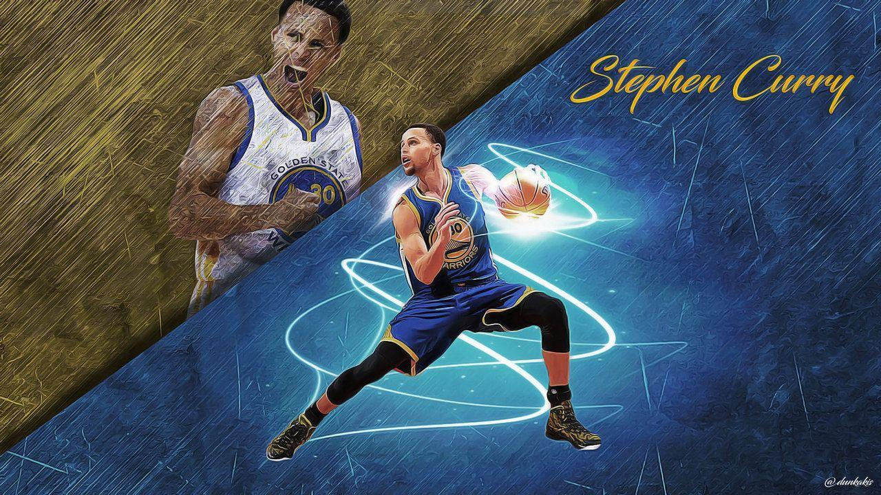 2017 Stephen Curry Wallpapers  Wallpaper Cave