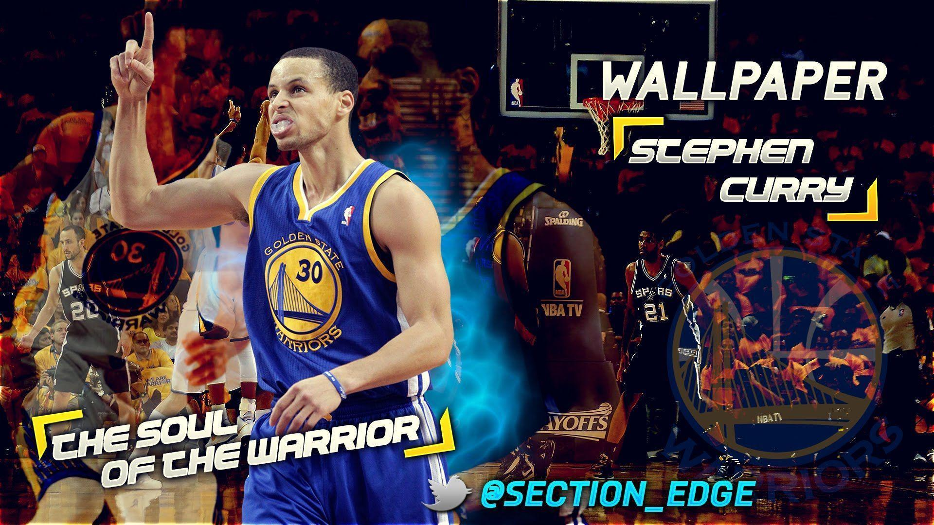Stephen Curry - Wallpaper #1 - YouTube