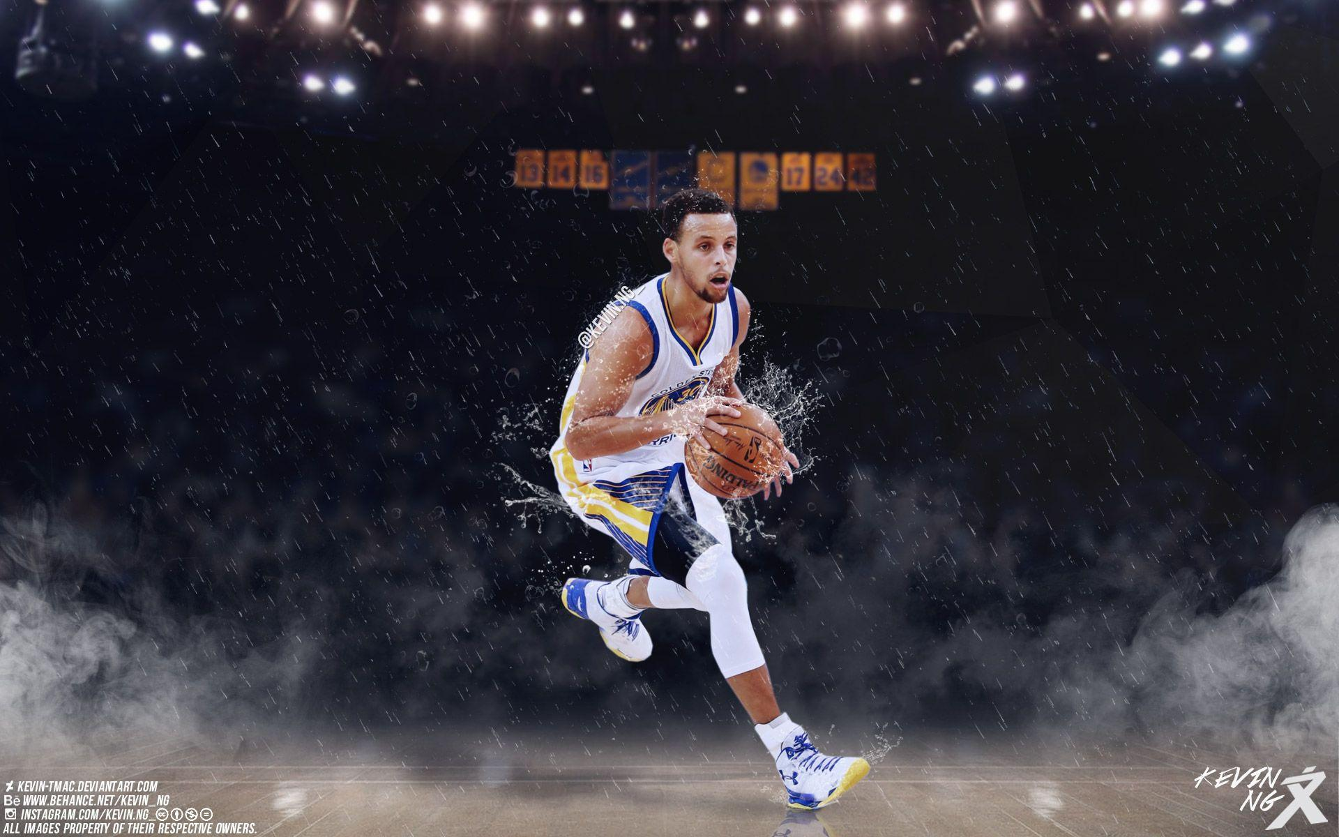 2017 Stephen Curry Wallpapers