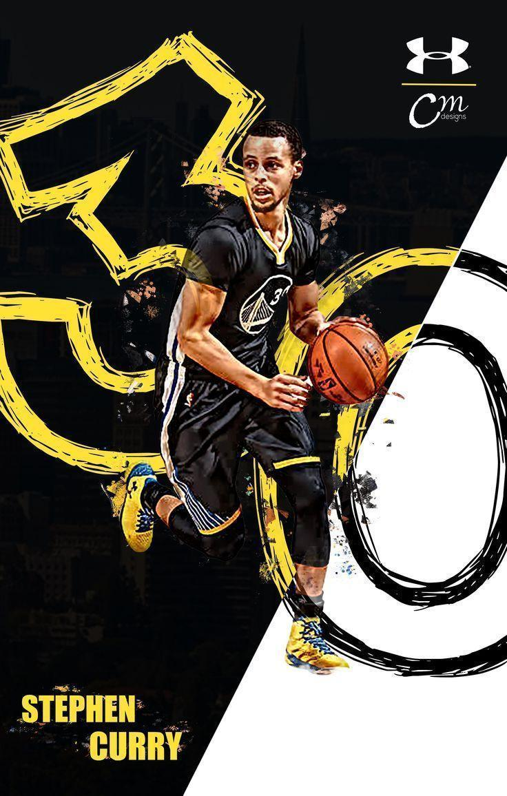 25 Best Ideas About Stephen Curry Wallpaper On Pinterest