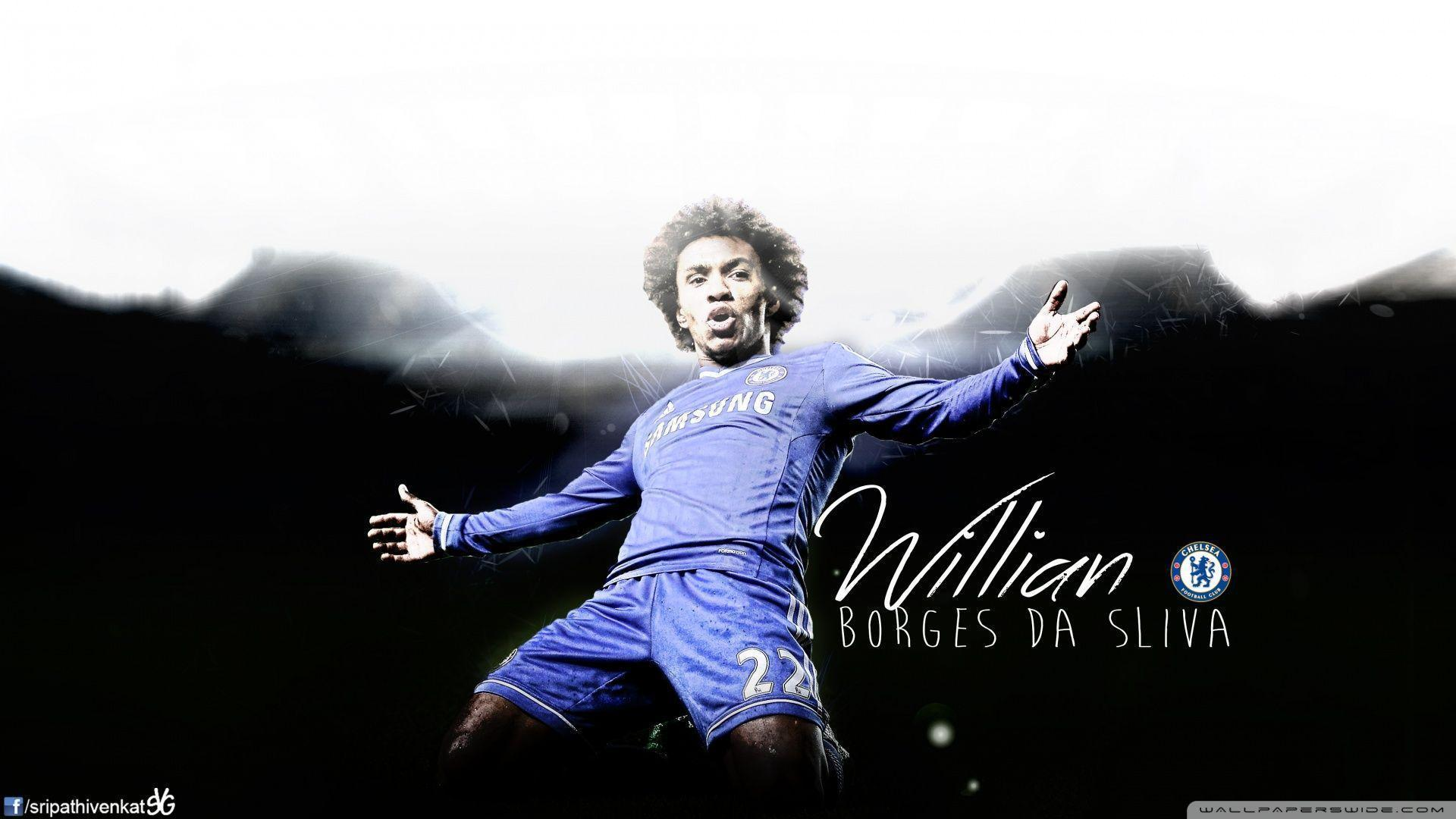 Willian Wallpapers Wallpaper Cave