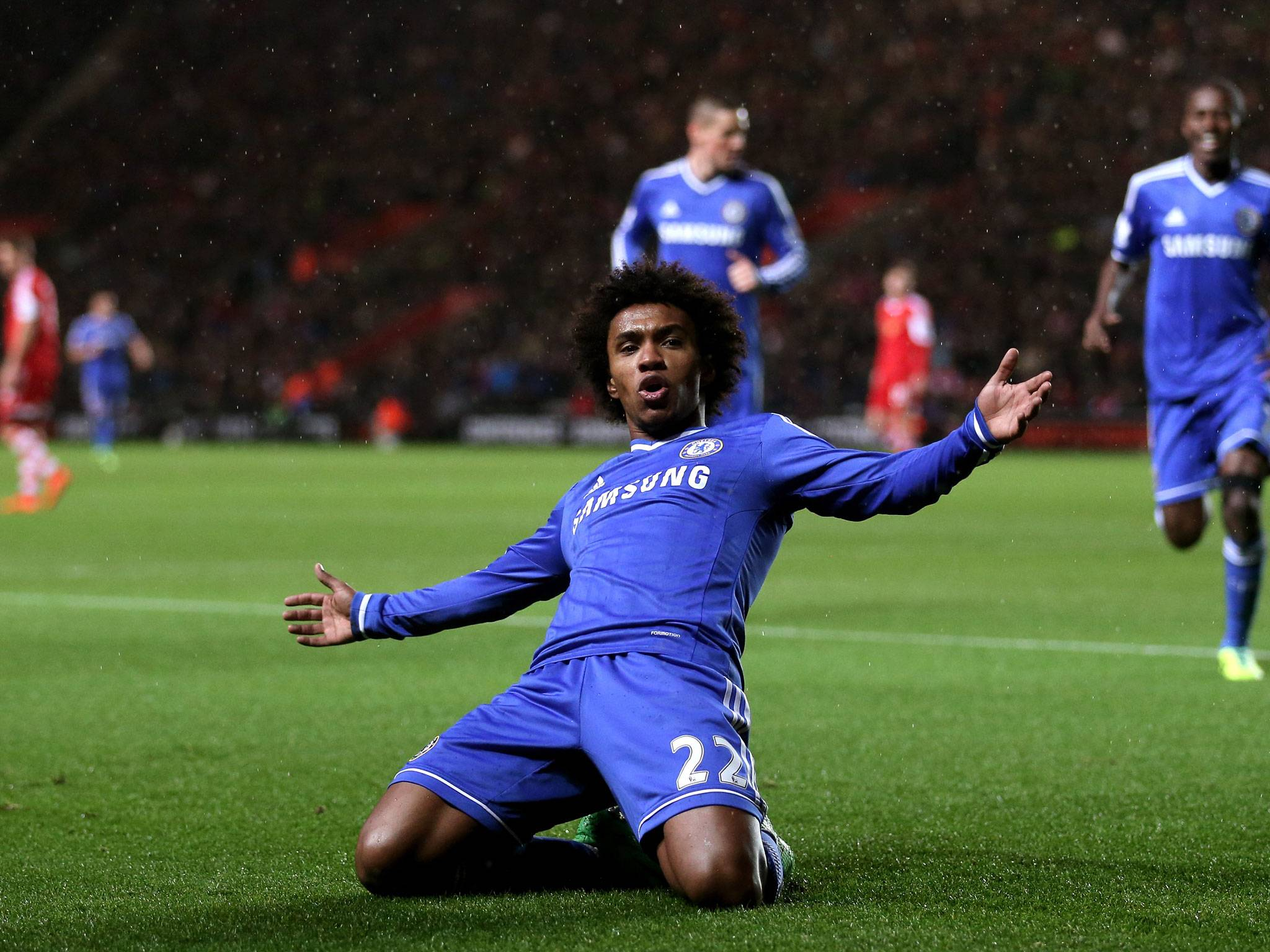 Willian Wallpapers