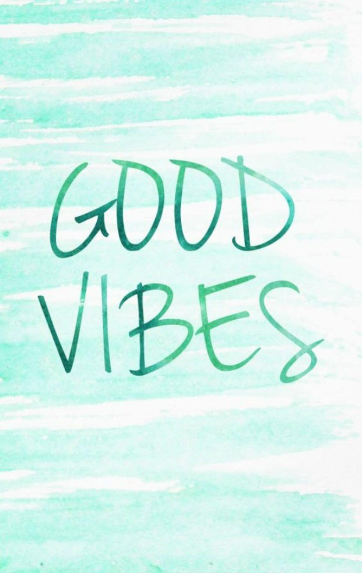 Good Vibes Only Wallpapers - Wallpaper Cave
