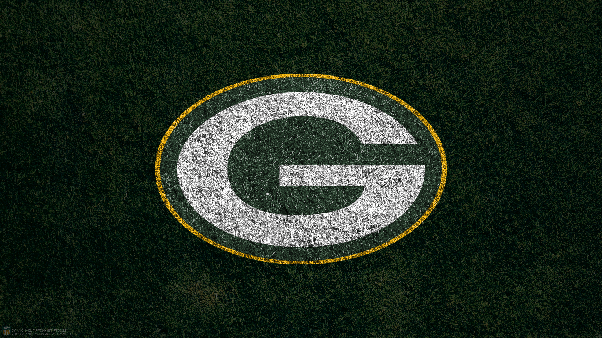 Green Bay Packer Wallpaper: Green Bay Packers Football Wallpapers