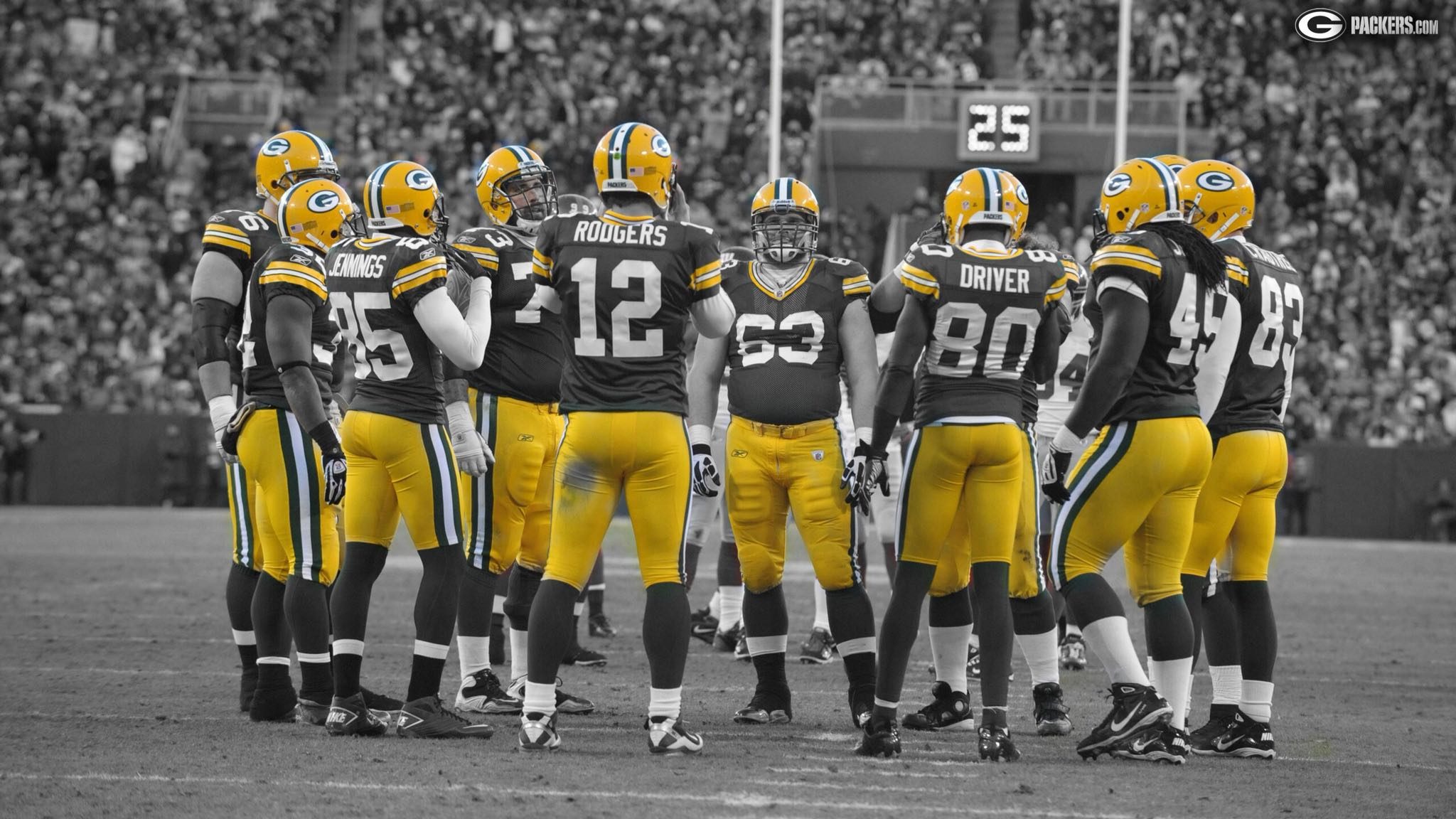 Green Bay Packers iPhone Wallpaper packers Pinterest Packers