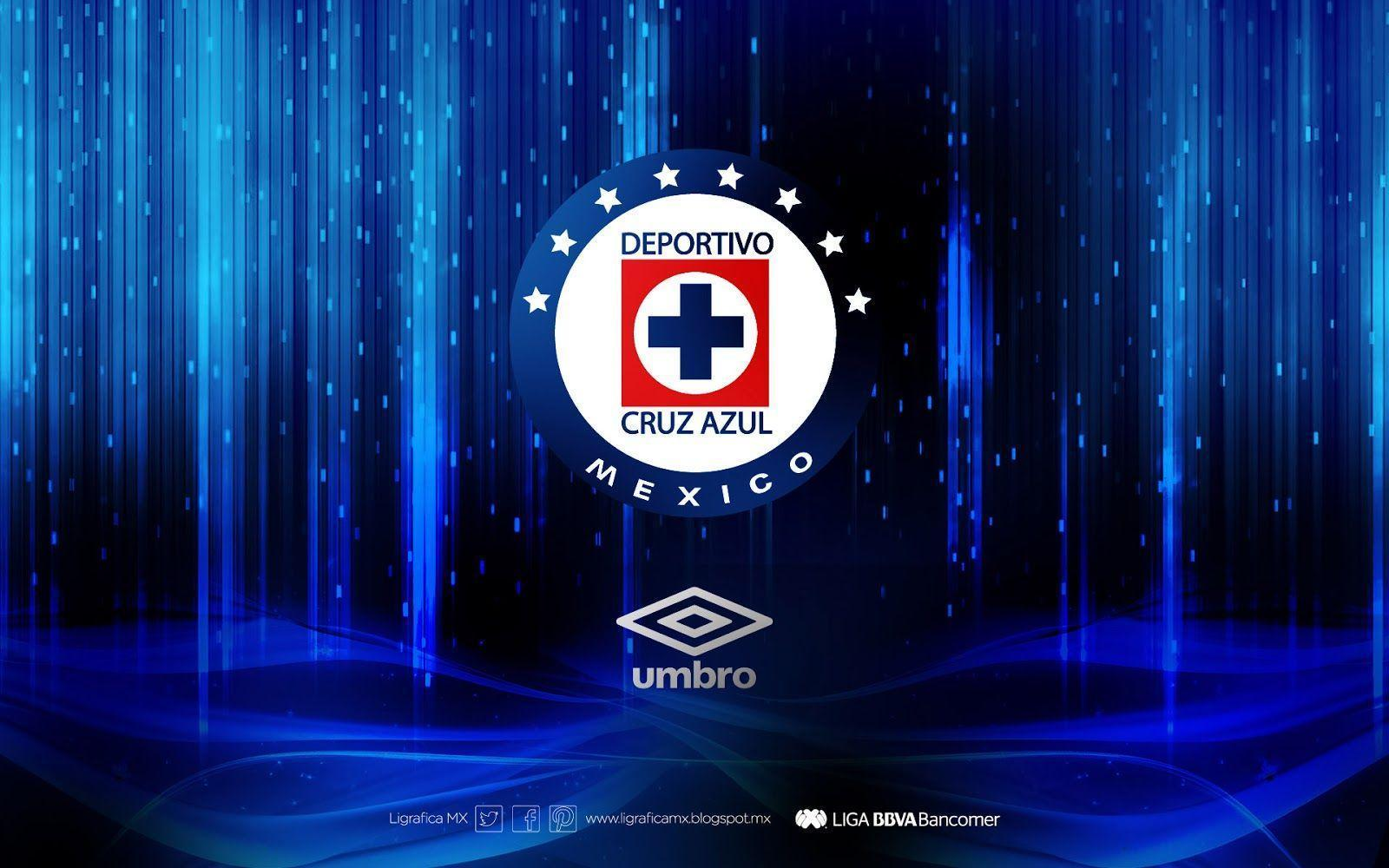 Ligrafica MX: Liga Bancomer MX • Wallpapers 02112013CTG