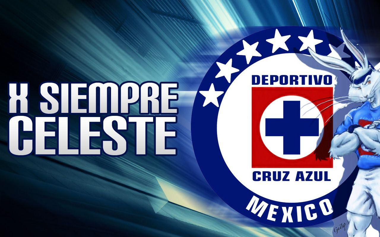 Wallpapers x siempre celeste ~ Fanaticos del Cruz Azul