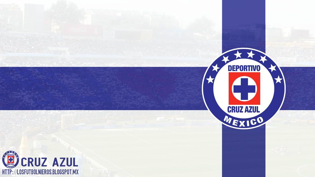 America Wallpappers Mx Los Fubol Eros Cruz Azul 1280x720