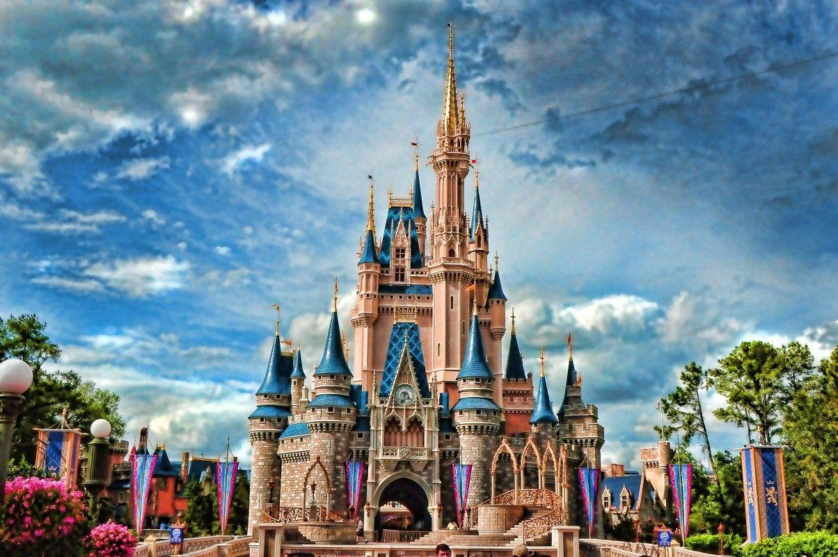 Walt Disney World Wallpapers – High Quality HD Quality Pics – HD ...