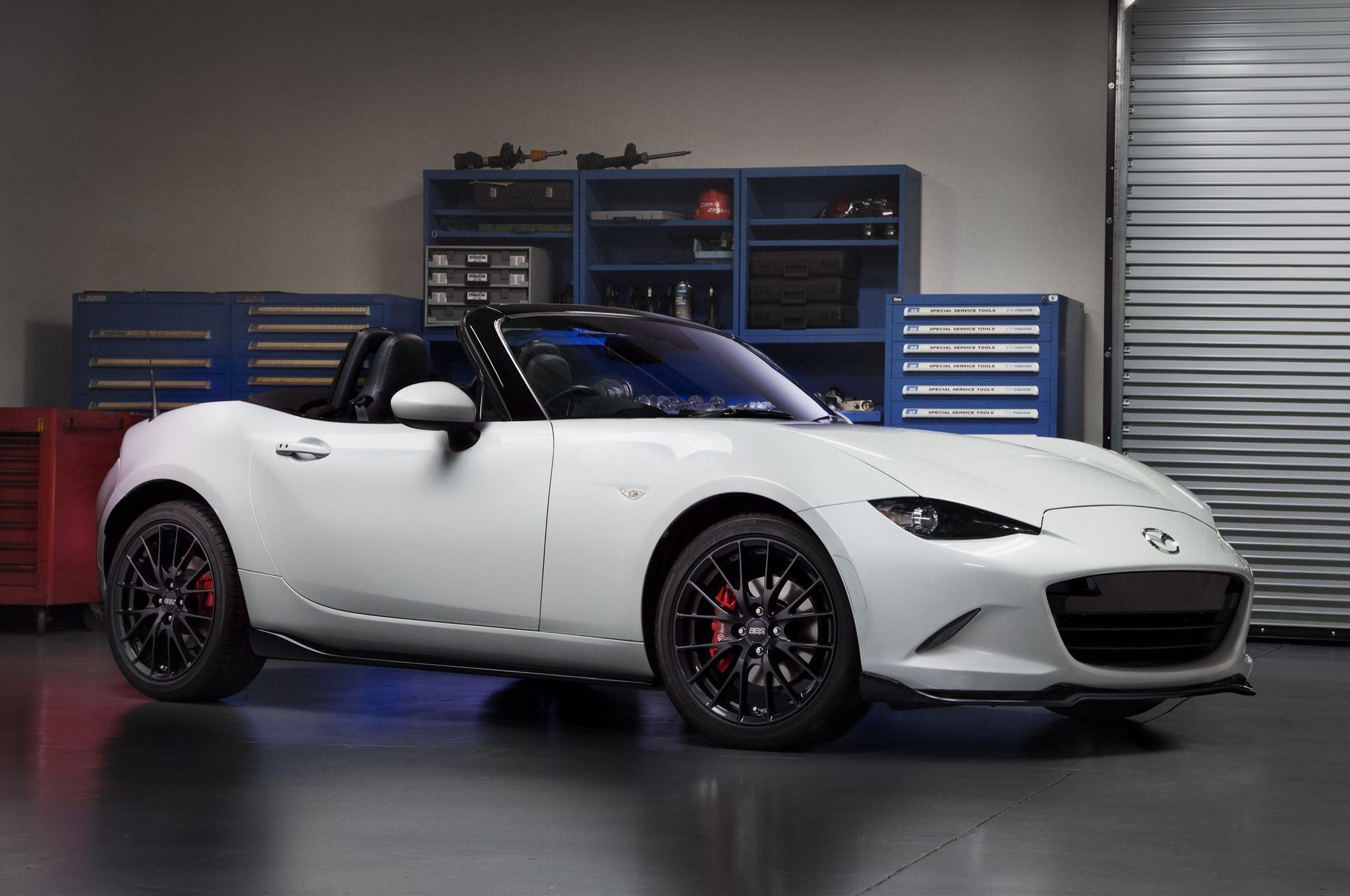 Mazda MX-5 Miata Wallpapers - Wallpaper Cave