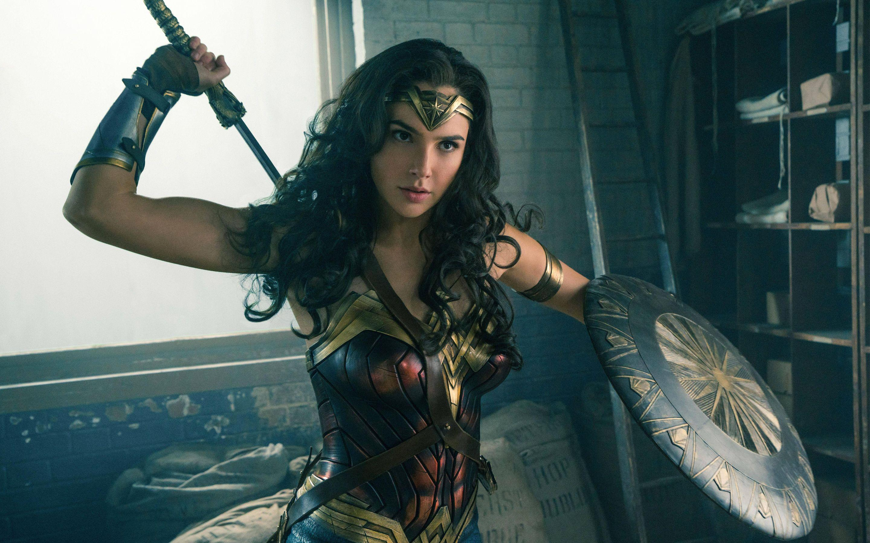 Wonder Woman Movie Wallpapers - Wallpaper Cave