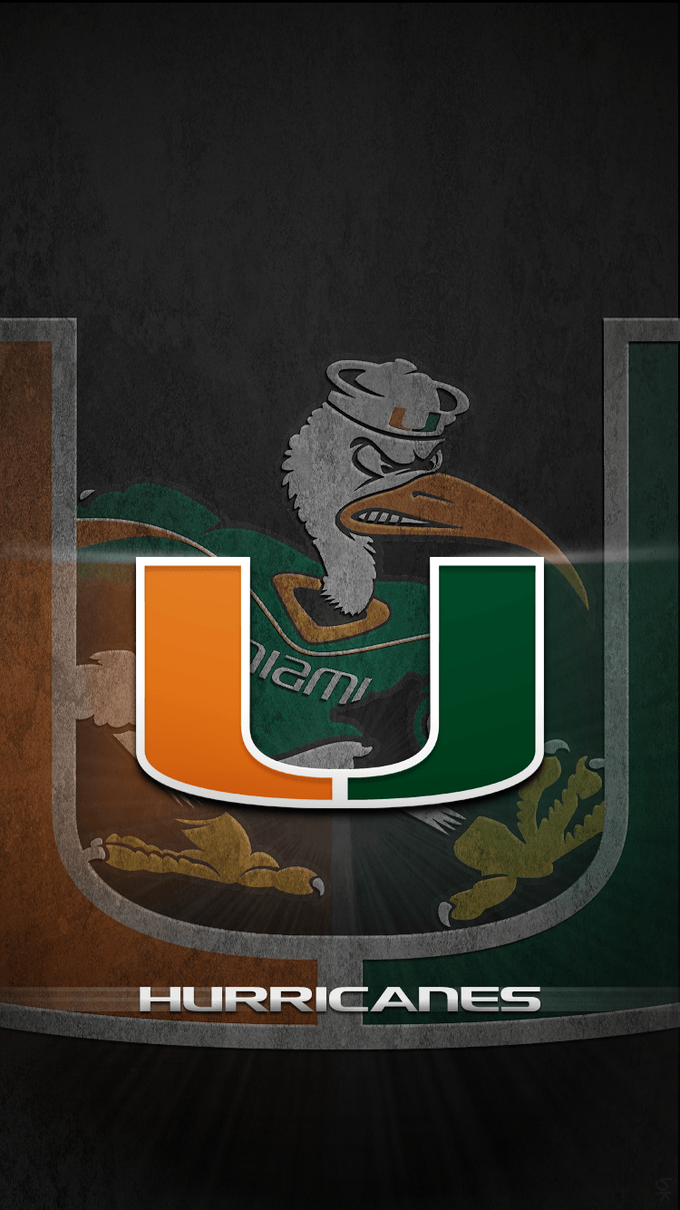 Miami Hurricanes Wallpapers - Wallpaper