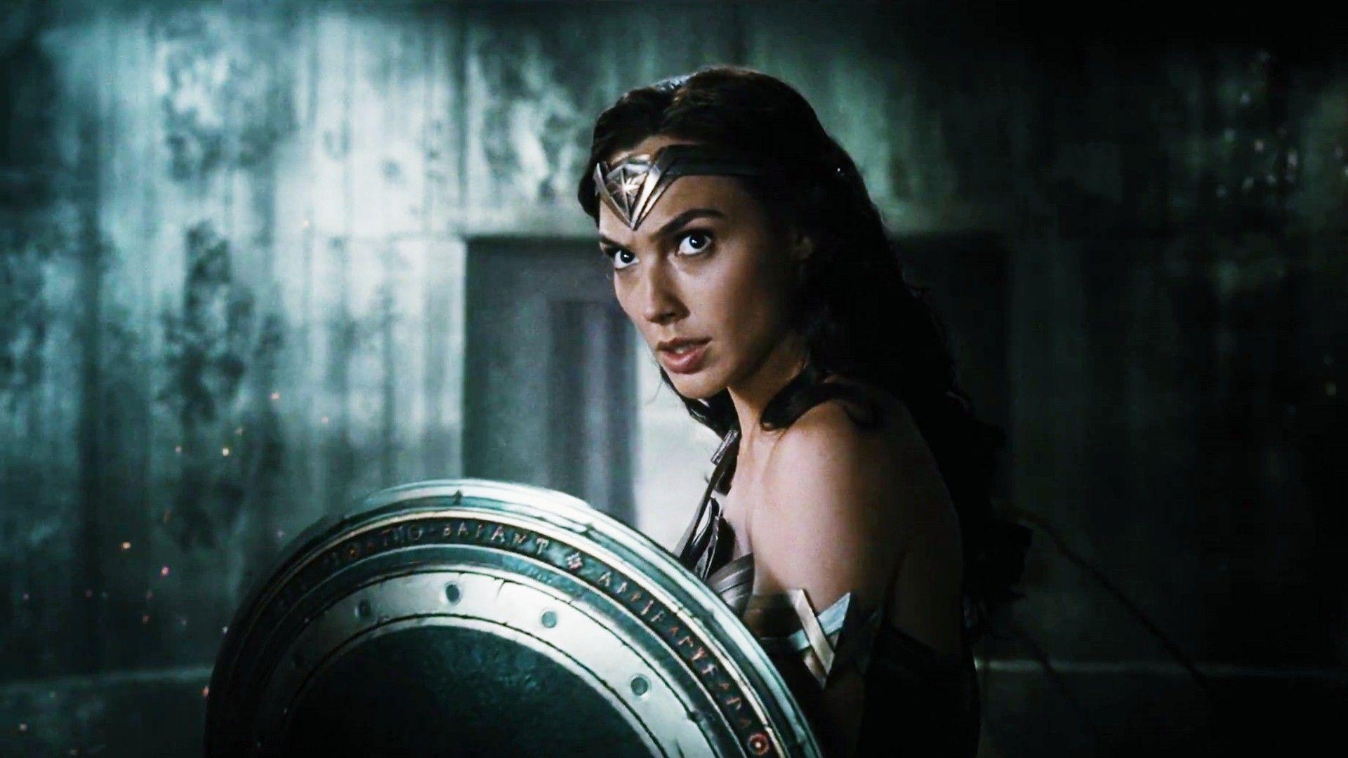 Wonder Woman Movie Wallpapers Wallpaper Cave