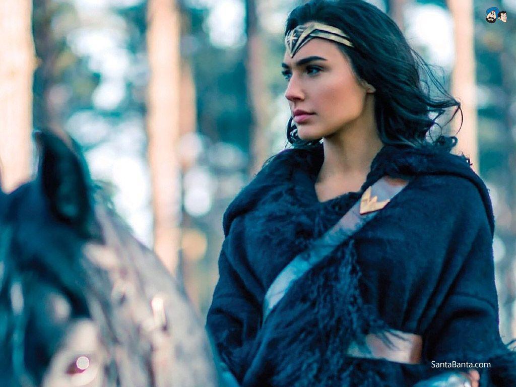 Wonder Woman Movie Wallpaper: Wonder Woman Movie Wallpapers