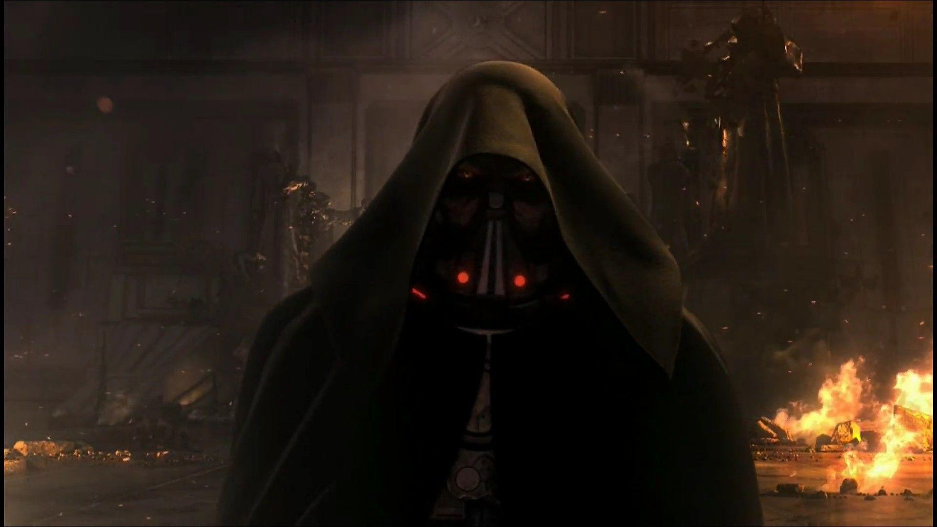 Darth Revan Wallpapers Wallpaper Cave