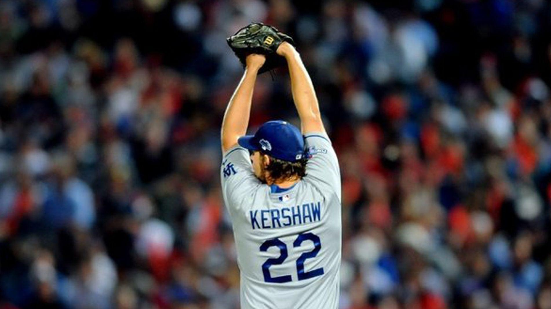 Clayton Kershaw Photo Wallpapers for Dekstop Computer Backgrounds