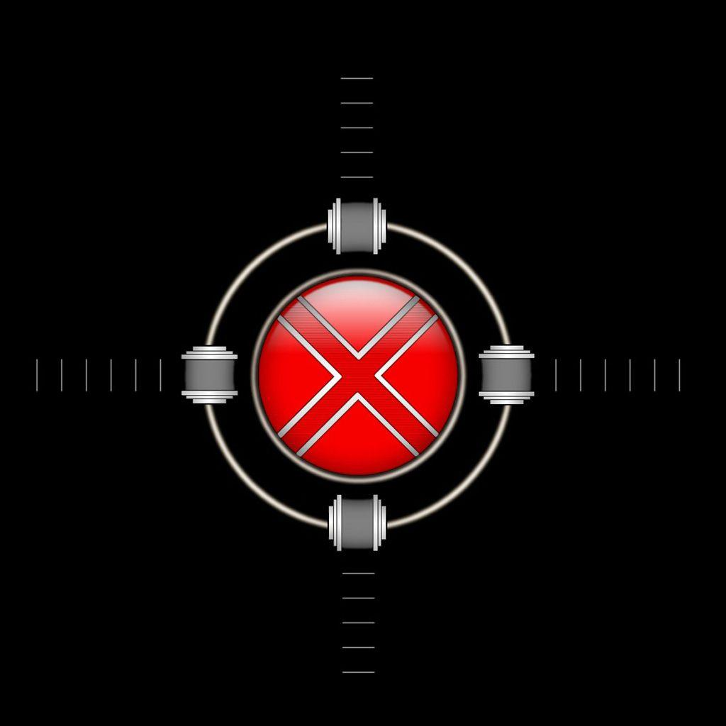 Red X Wallpapers Wallpaper Cave