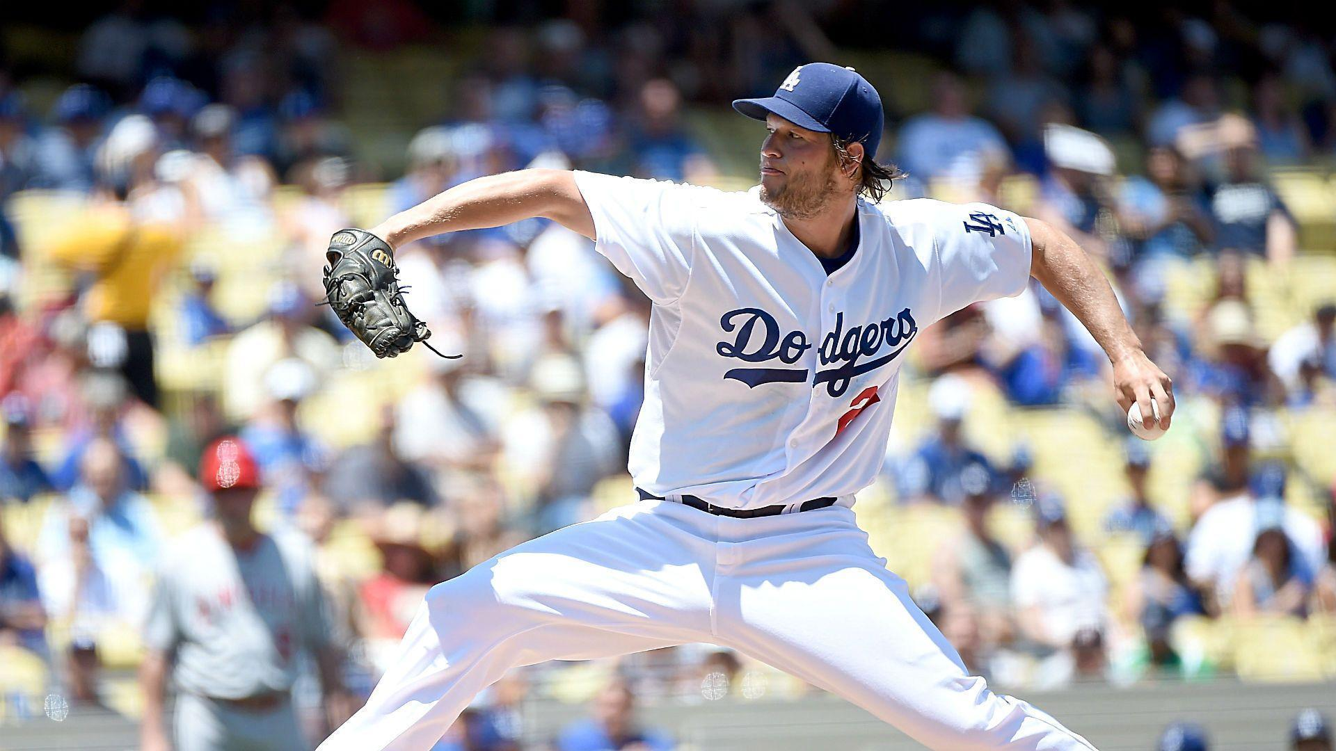 MLB Nightly 9: Kershaw continues scoreless streak, Duda powers