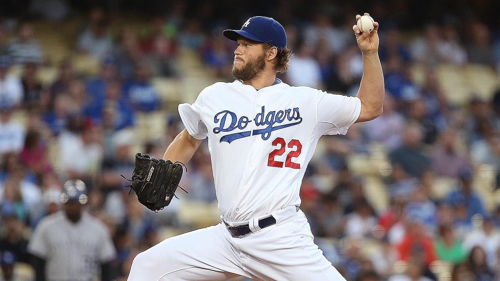 clayton kershaw wallpapers » Wallppapers Gallery
