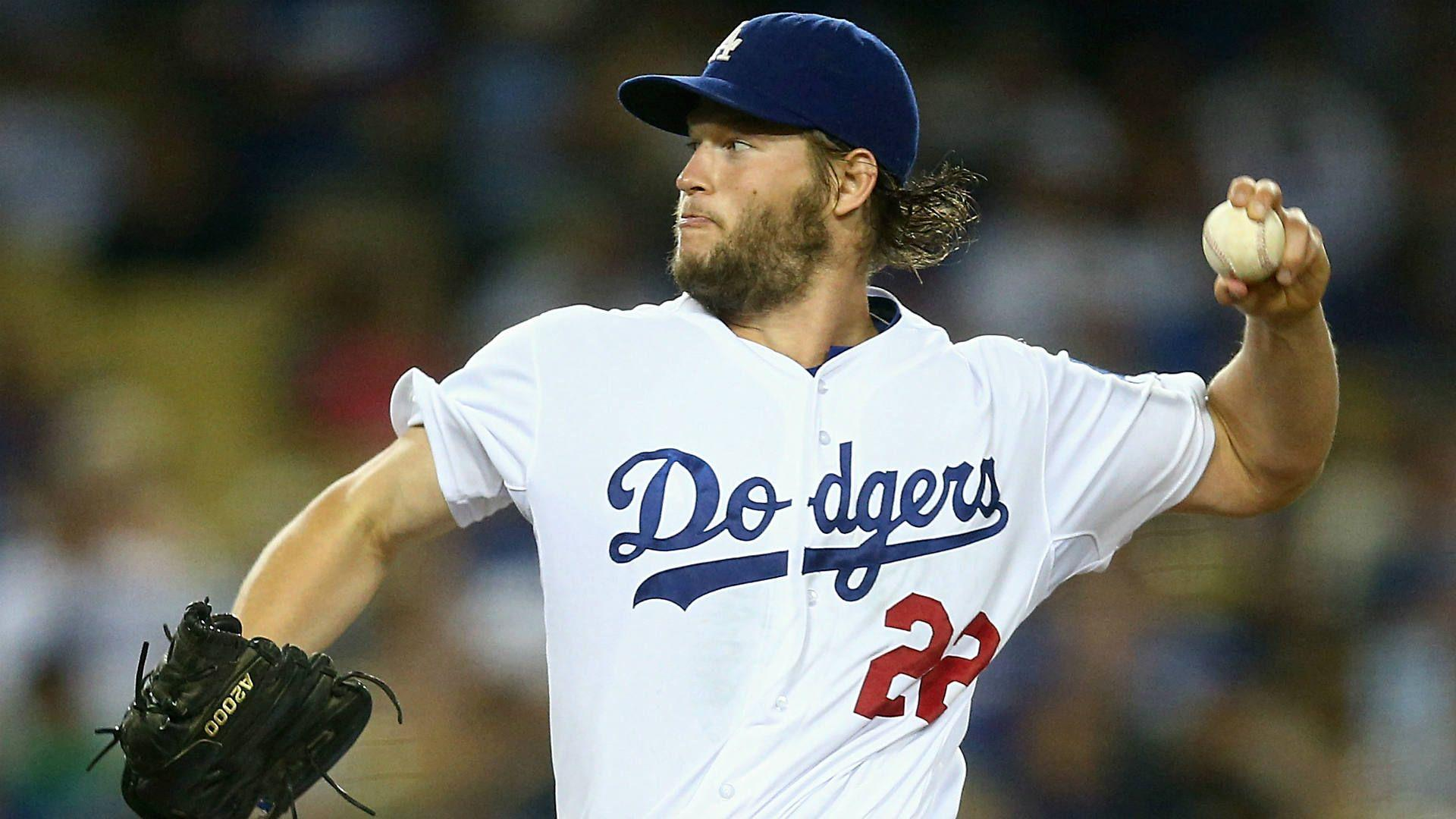 Clayton Kershaw wins National League MVP