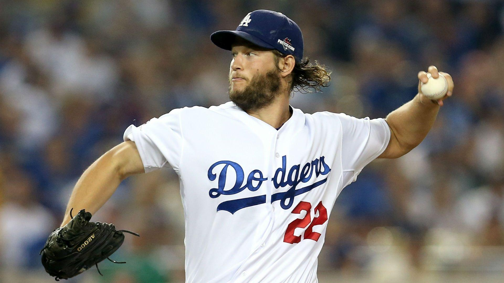 MLB playoffs 2015: Clayton Kershaw, Jacob deGrom make postseason
