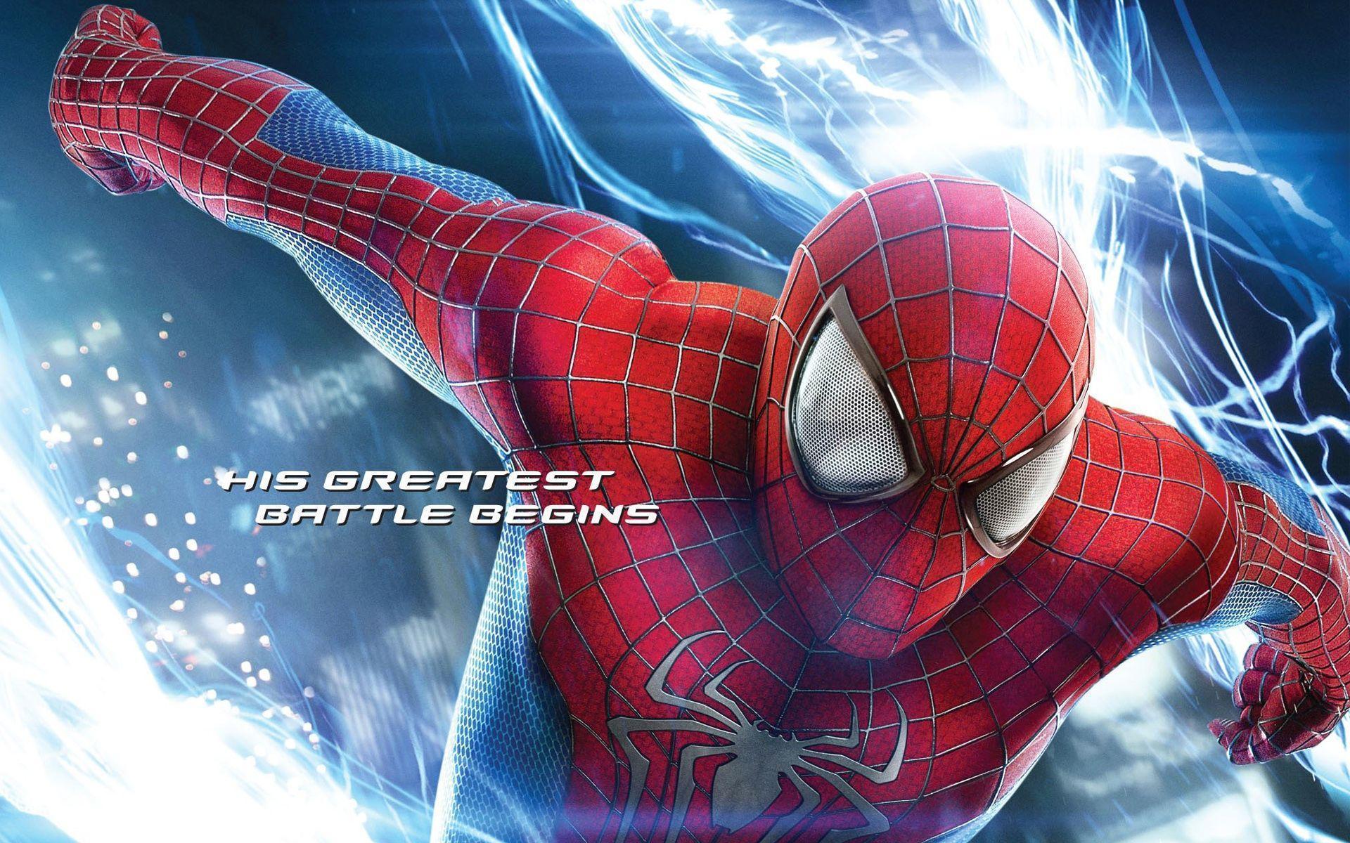 Amazing Spider Man Wallpapers Wallpaper