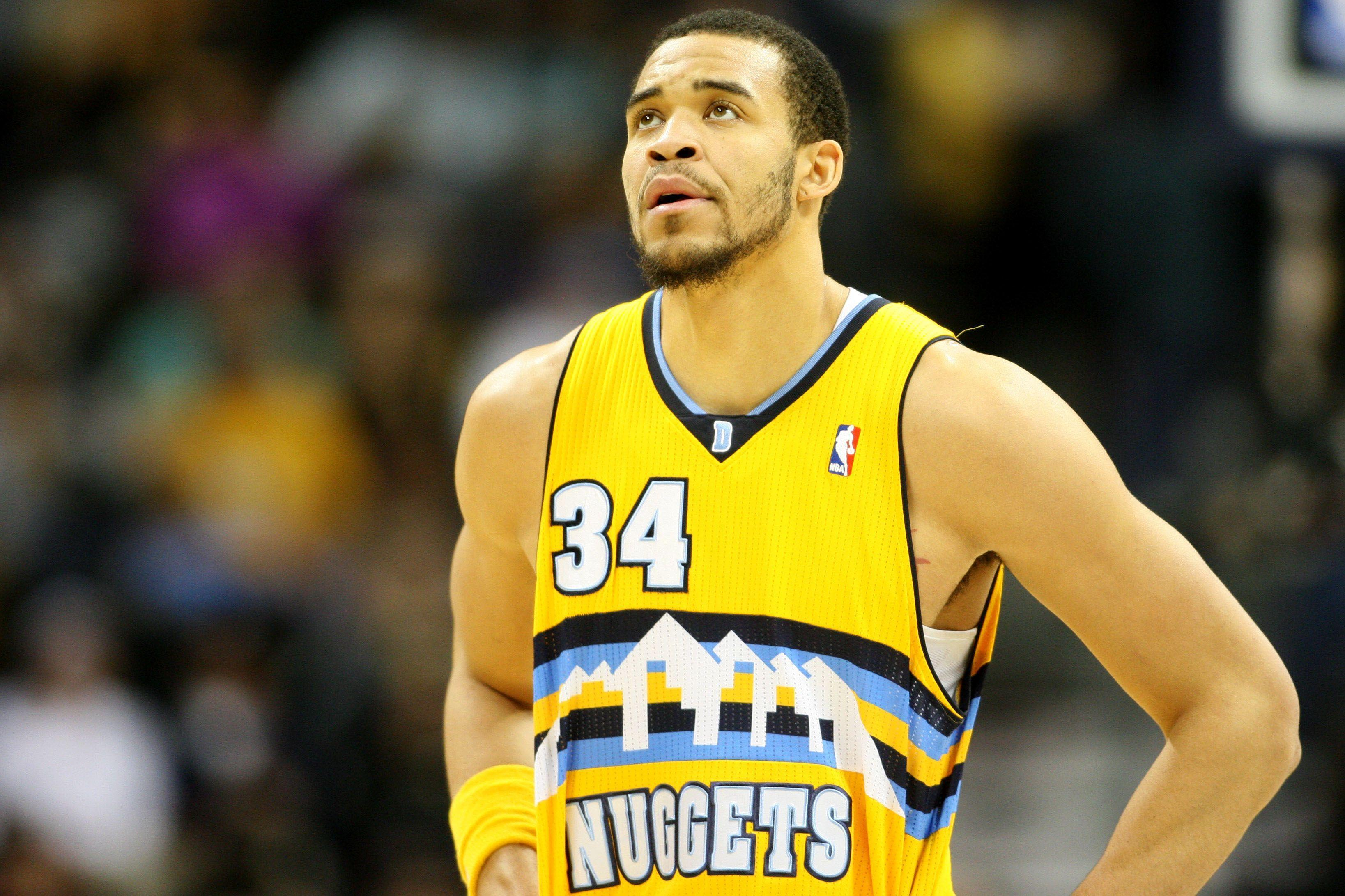 Javale McGee NBA Trade Deadline 2015 PG Carousel urbancrossover . af3c98dc8