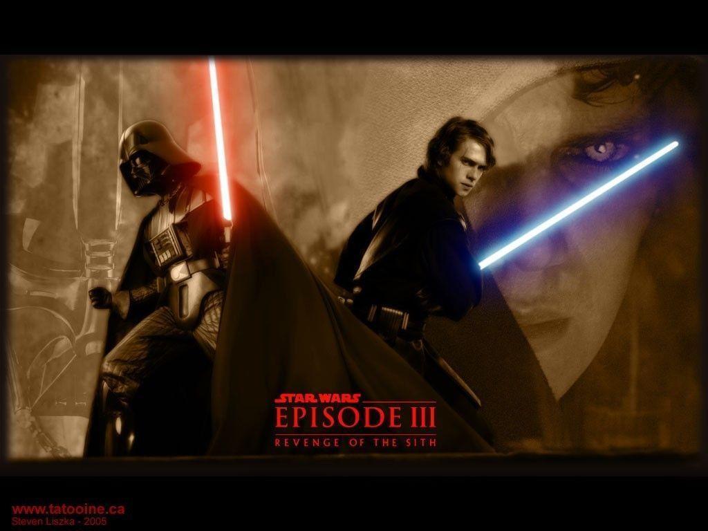Anakin Skywalker Star Wars Wallpapers Wallpaper Cave