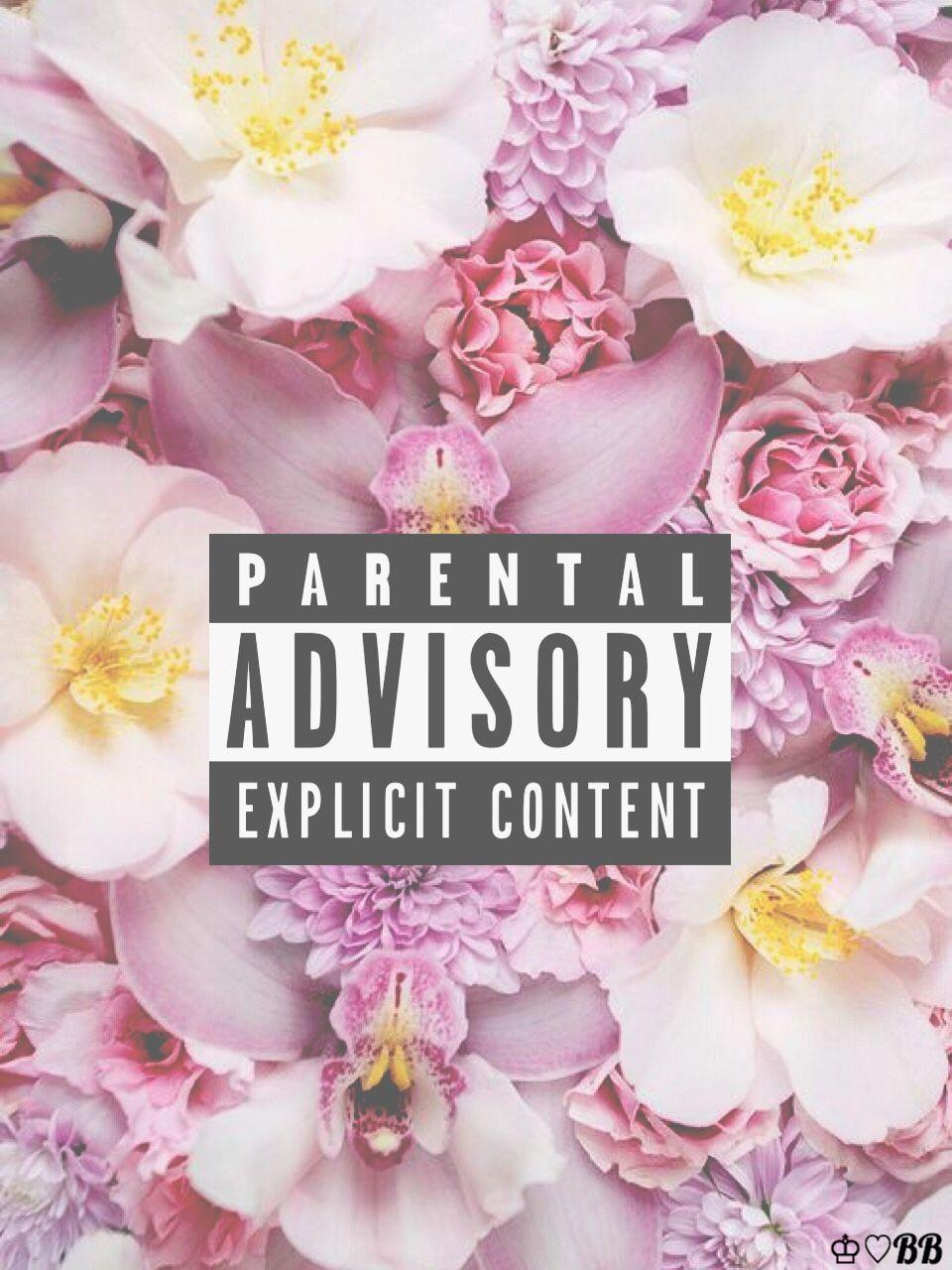Parental Advisory Wallpapers