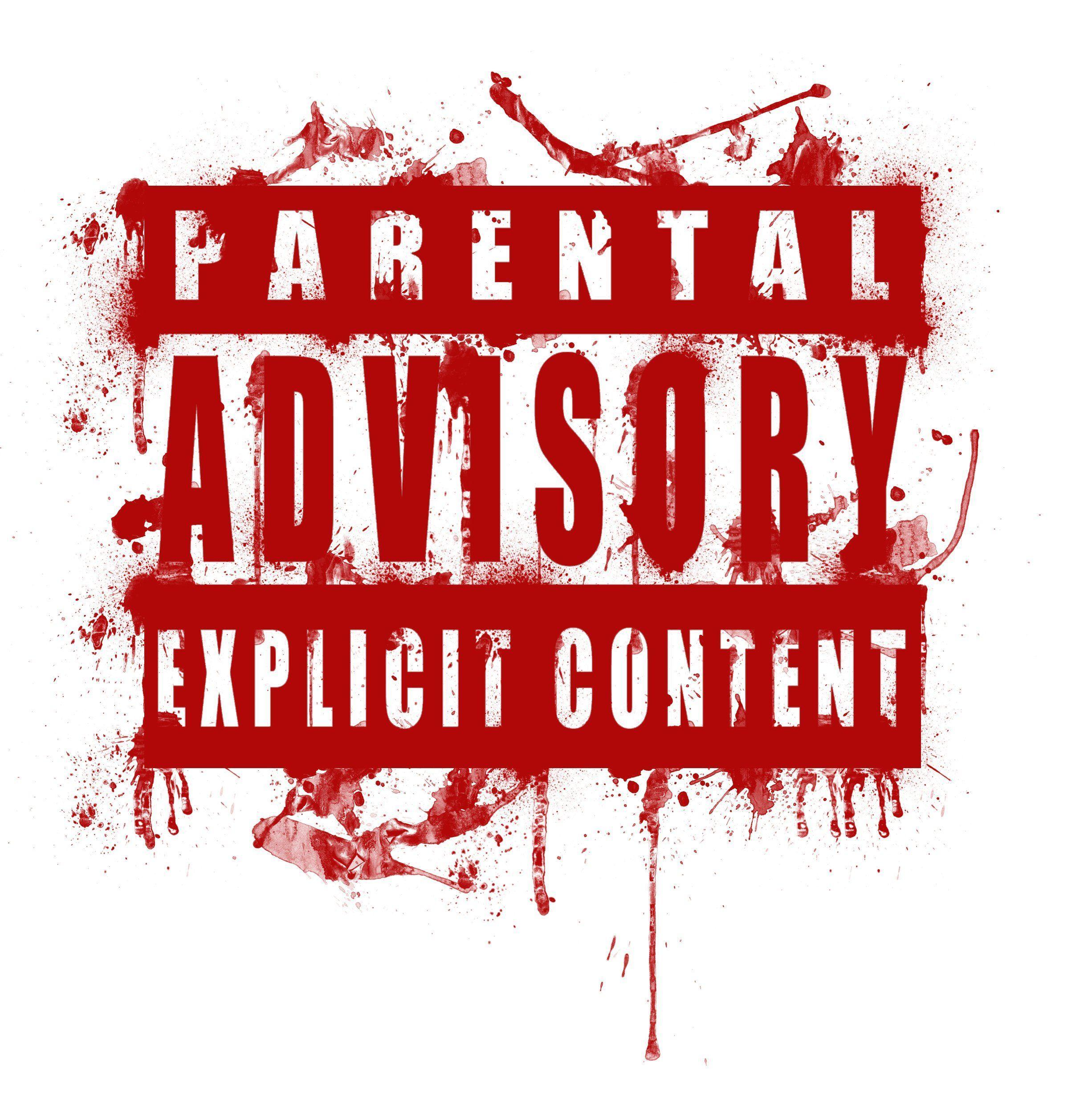 parental advisory wallpapers wallpaper cave