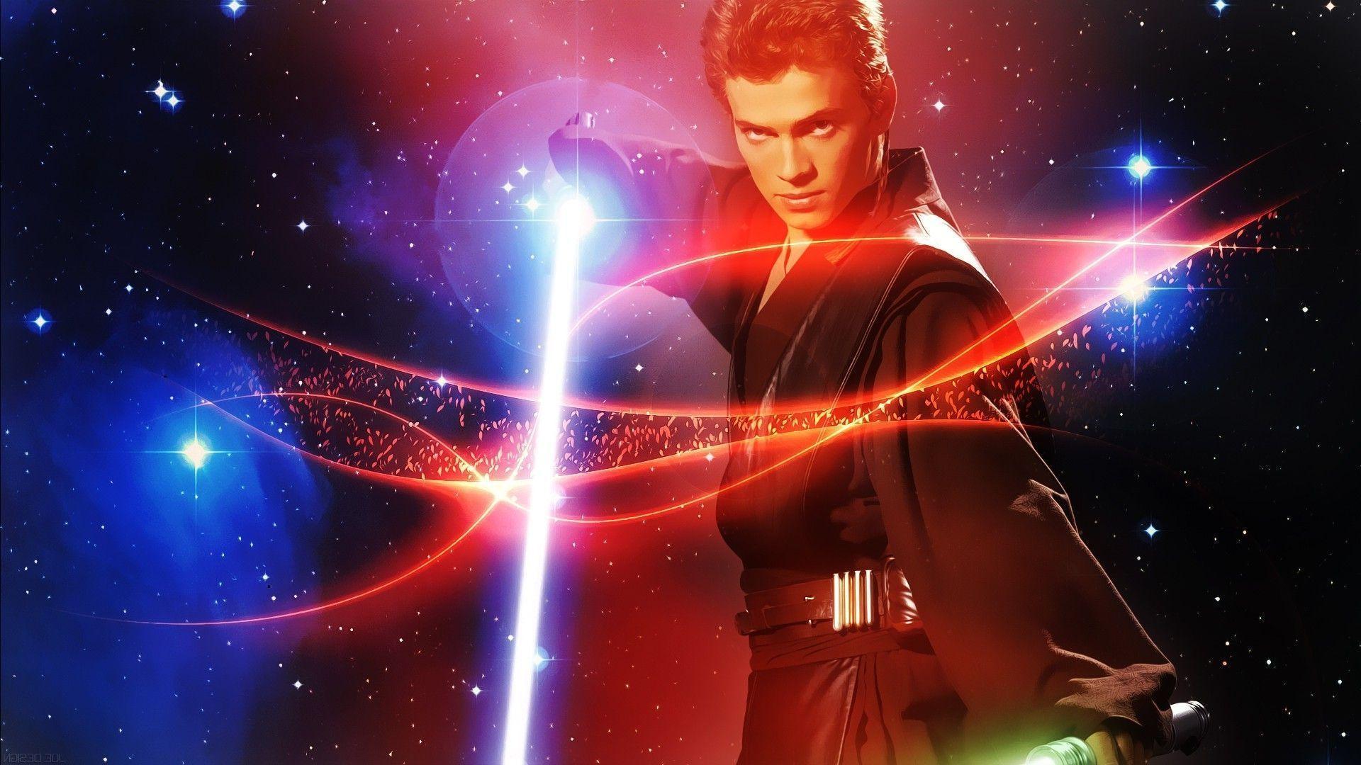Movies Star Wars Anakin Skywalker Wallpapers HD Desktop And
