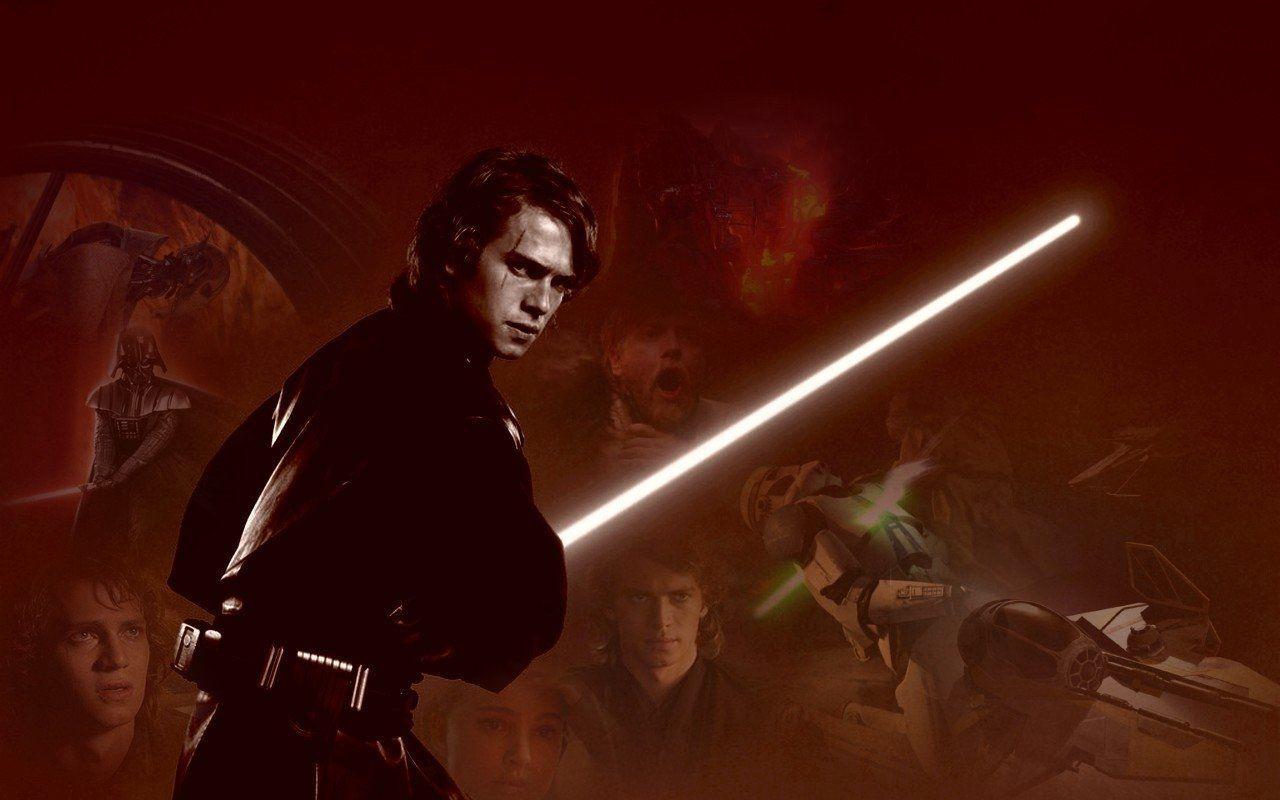 Anakin Skywalker Star Wars Wallpapers - Wallpaper Cave