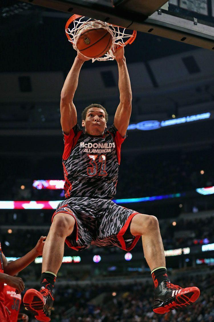 Prospect Gallery: Aaron Gordon | Sacramento Kings