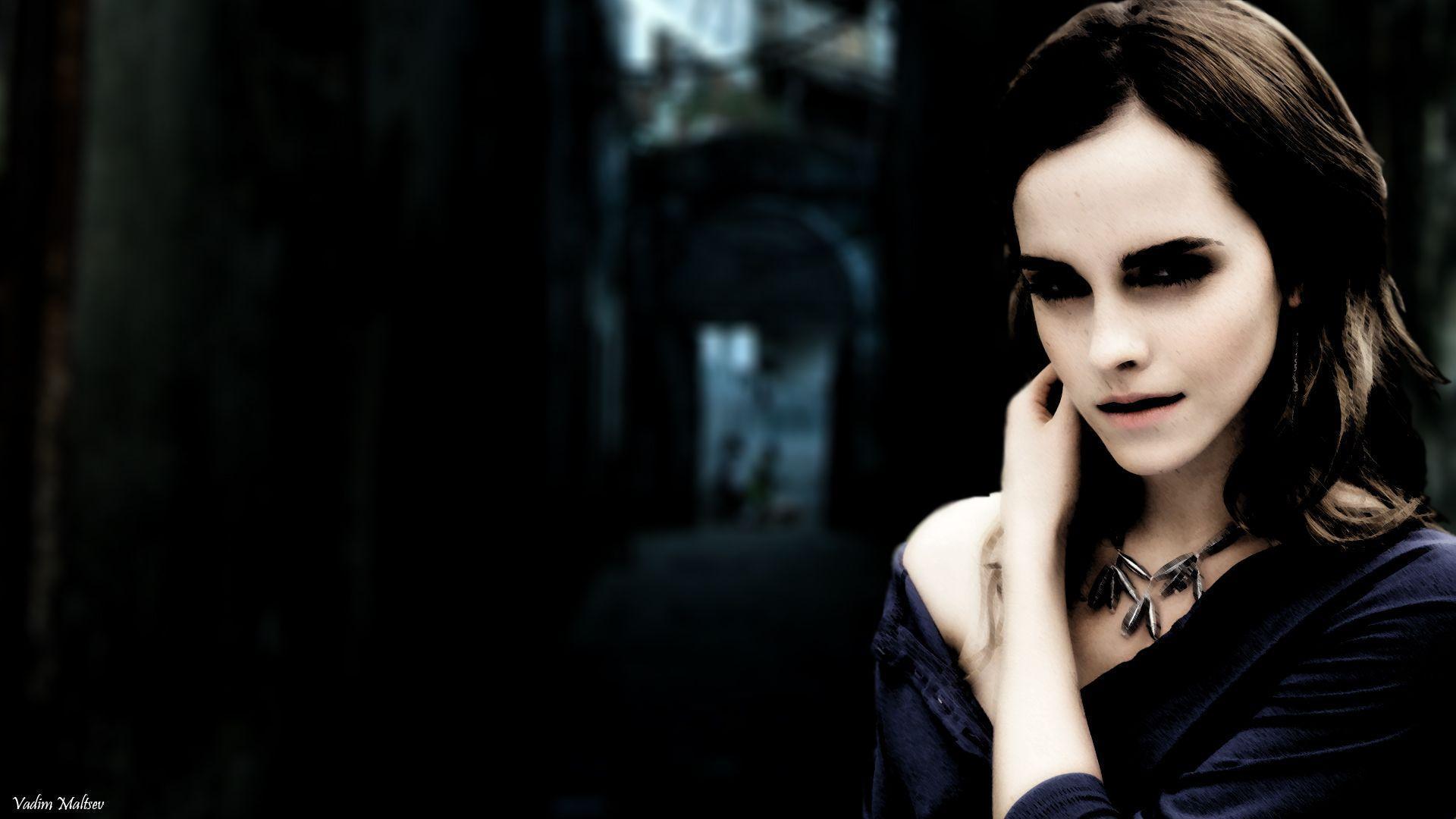 Emma Watson HD Wallpapers 1080p - WallpaperSafari