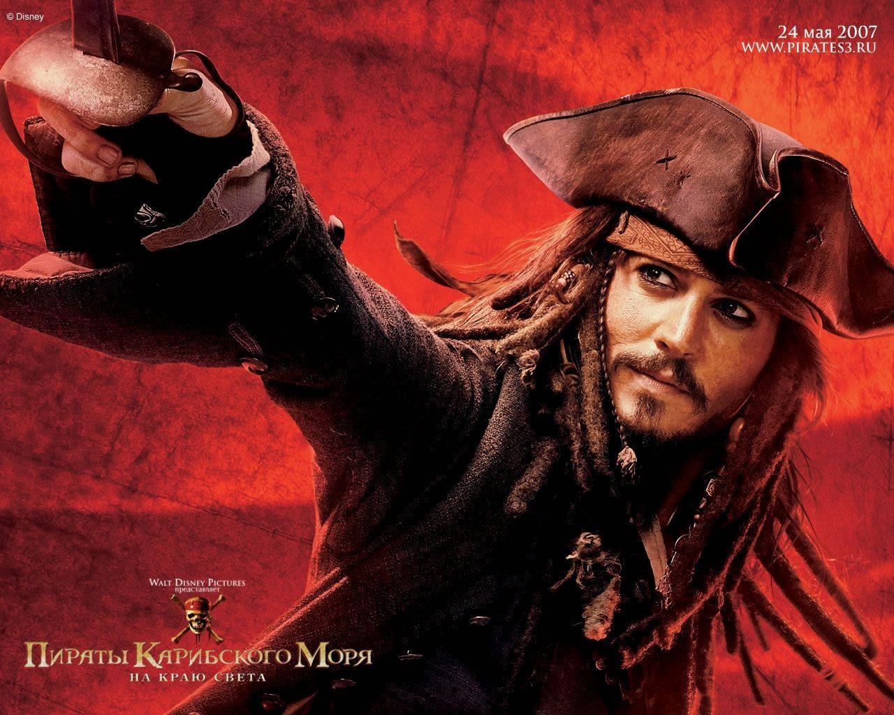 Jack Sparrow wallpaper - captain-jack-sparrow Wallpaper | Captain ...