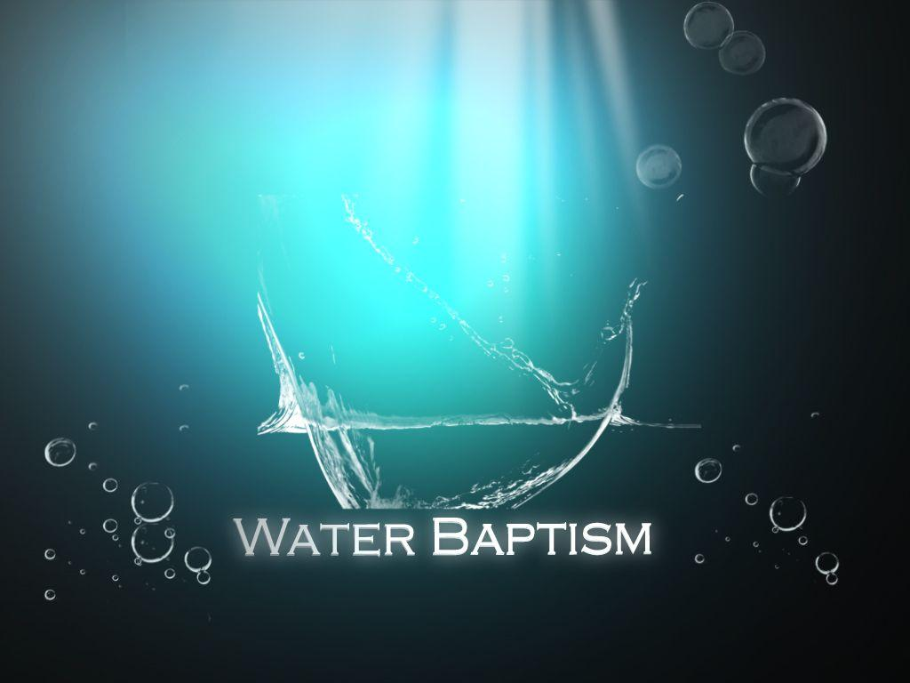 Baptism Wallpapers - Wallpaper Cave