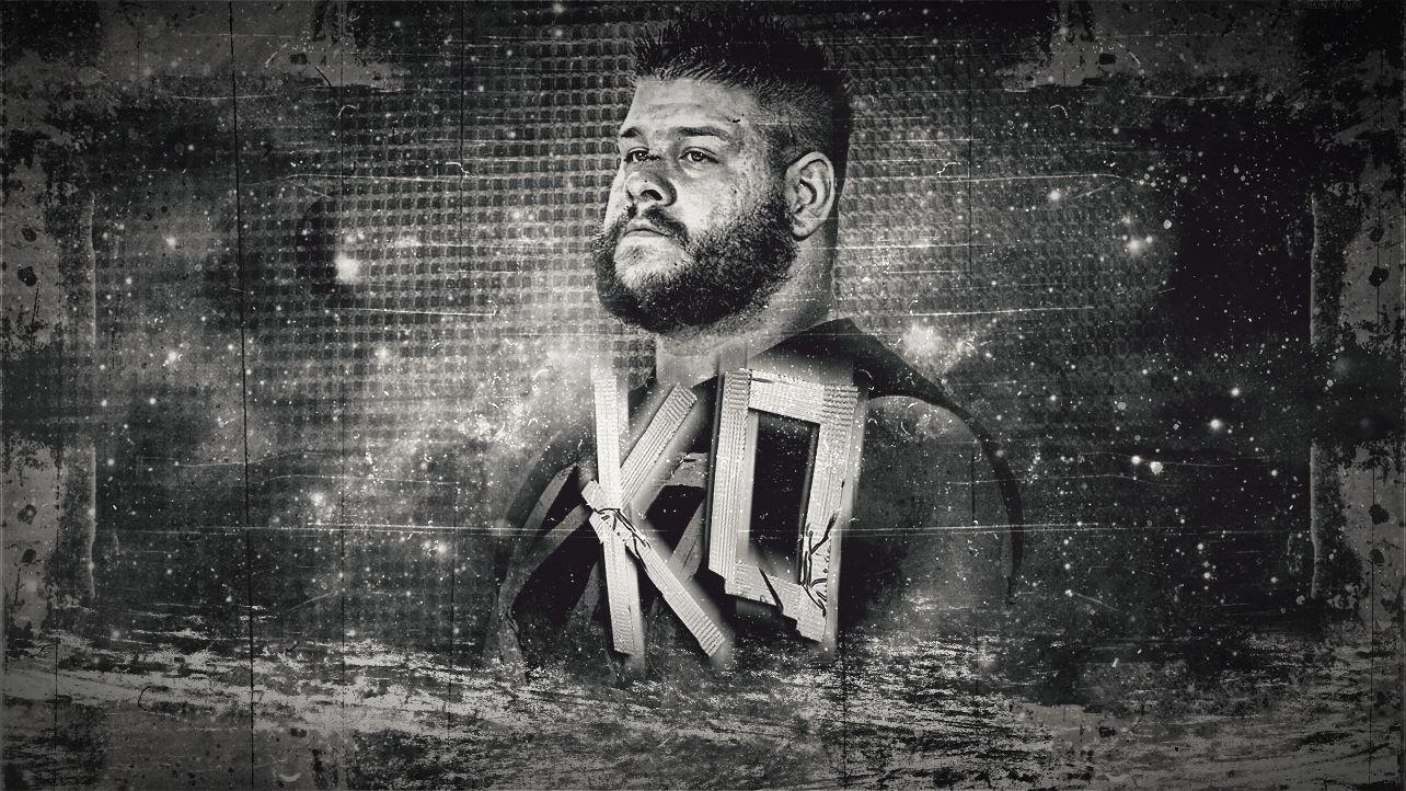 Kevin Owens Wallpapers