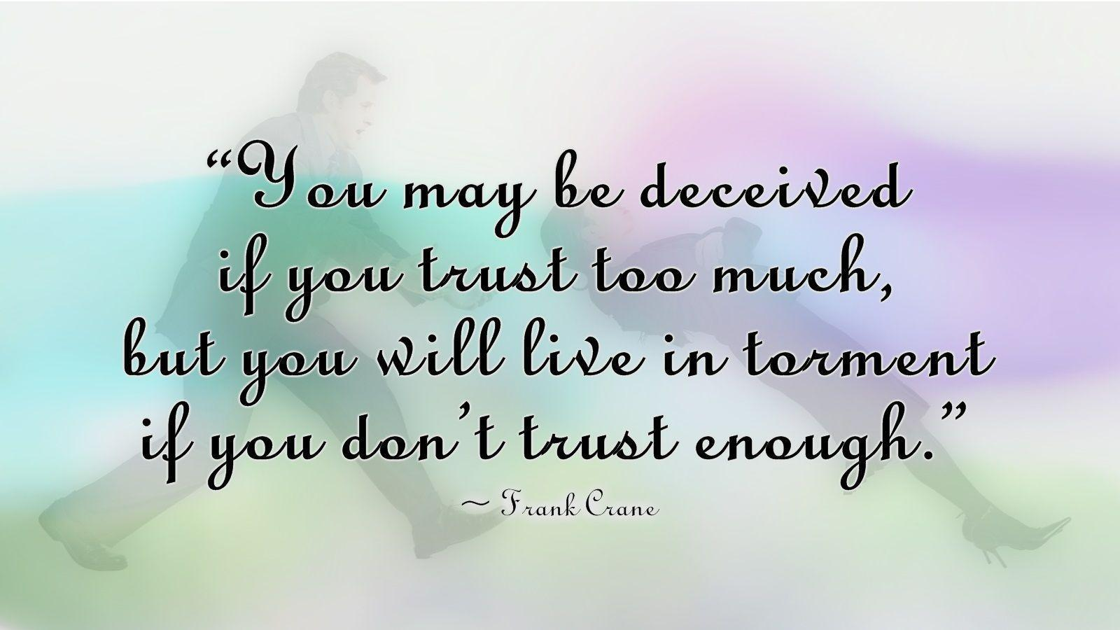 trust quotes for friends whatsapps facebook tumblr sms image