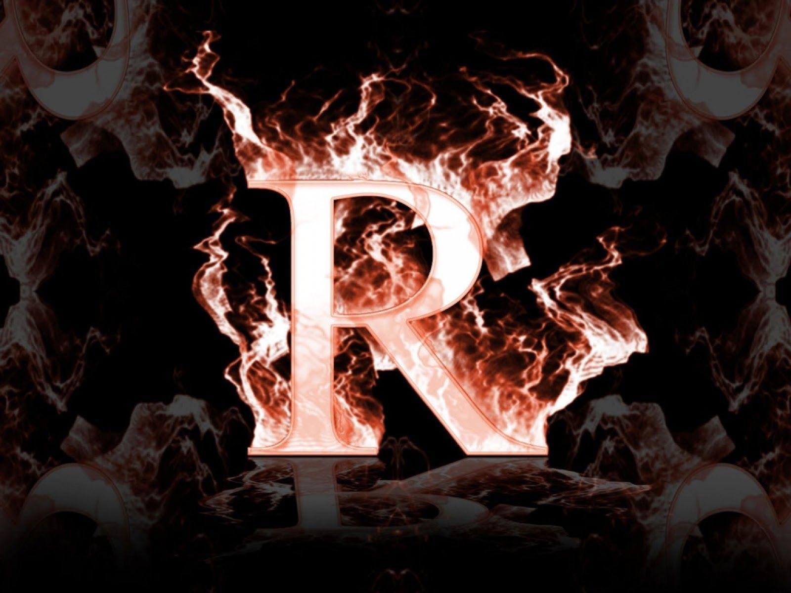Letter R Wallpapers - Wallpaper Cave